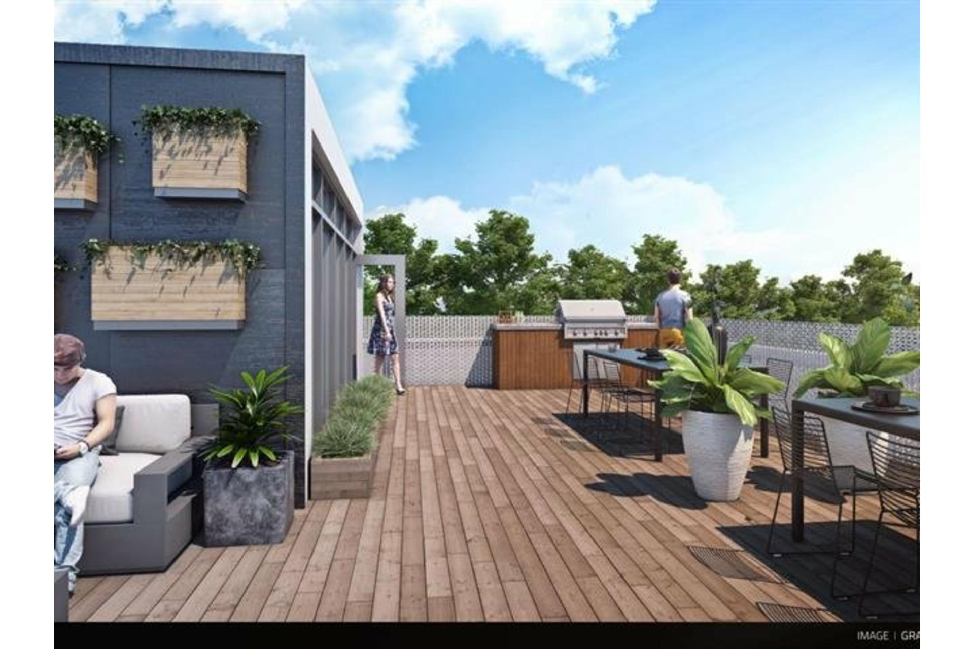 image 27 - Appartement À vendre Rosemont/La Petite-Patrie Montréal  - 5 pièces