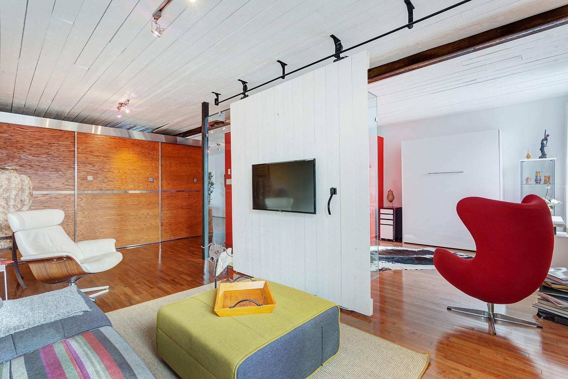 image 19 - Apartment For sale Rosemont/La Petite-Patrie Montréal  - 13 rooms