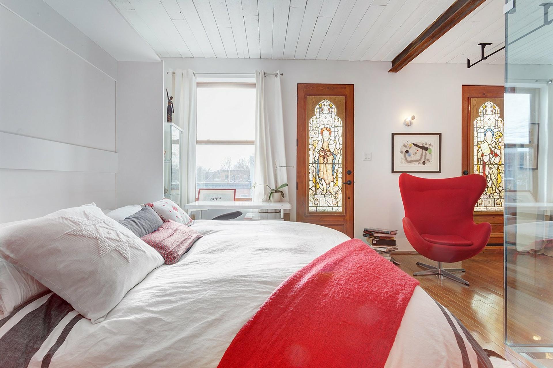 image 21 - Apartment For sale Rosemont/La Petite-Patrie Montréal  - 13 rooms