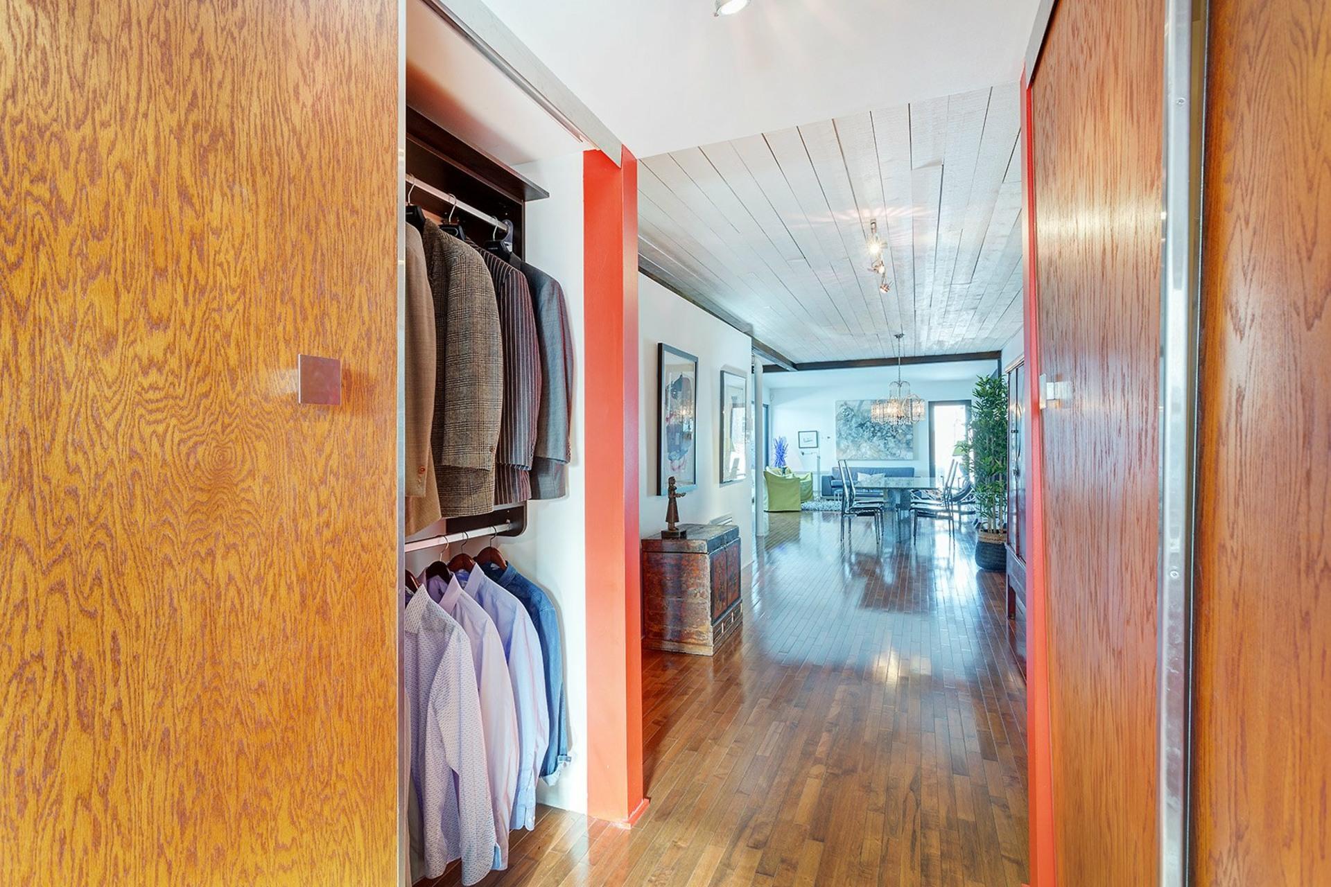 image 22 - Apartment For sale Rosemont/La Petite-Patrie Montréal  - 13 rooms
