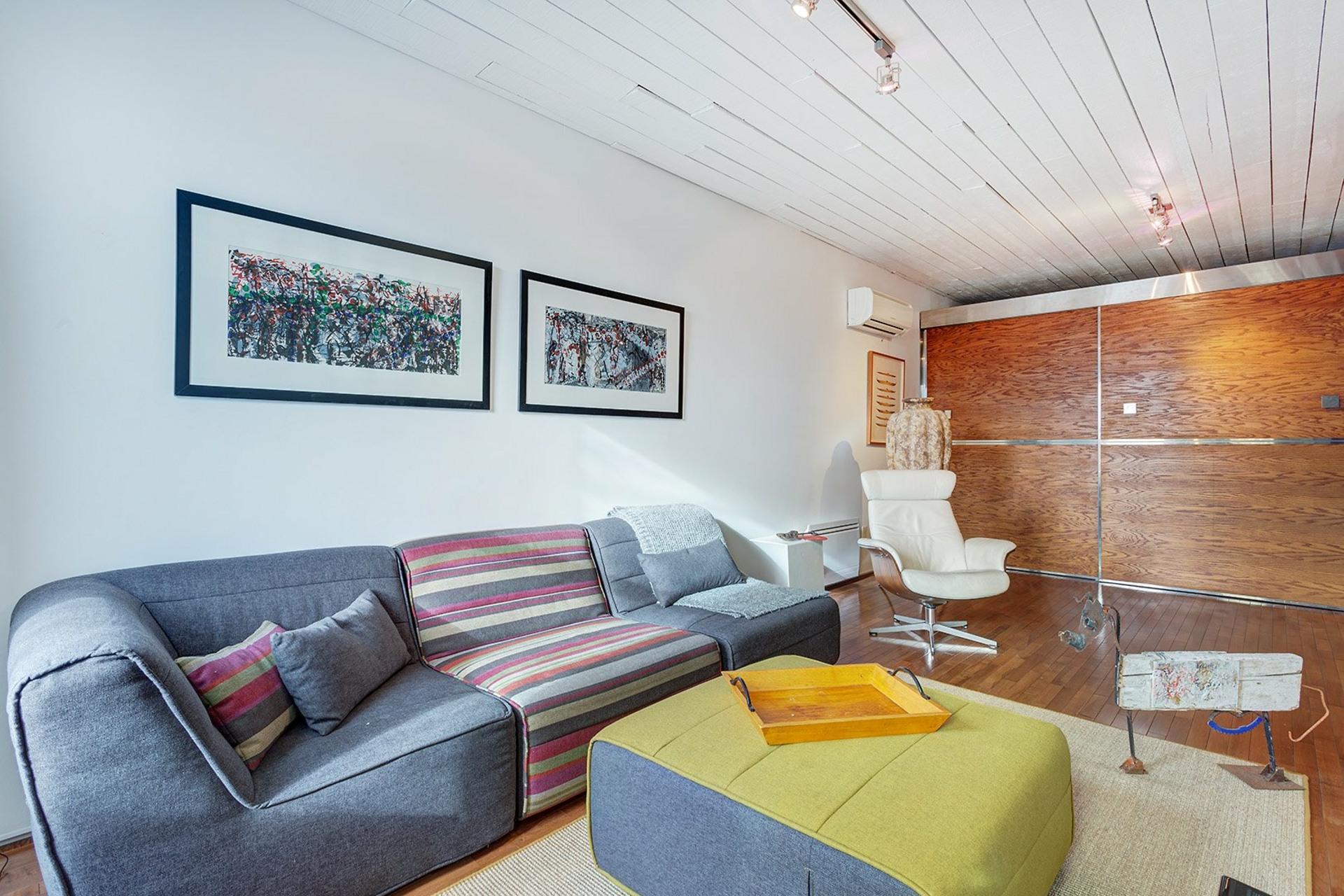 image 18 - Apartment For sale Rosemont/La Petite-Patrie Montréal  - 13 rooms