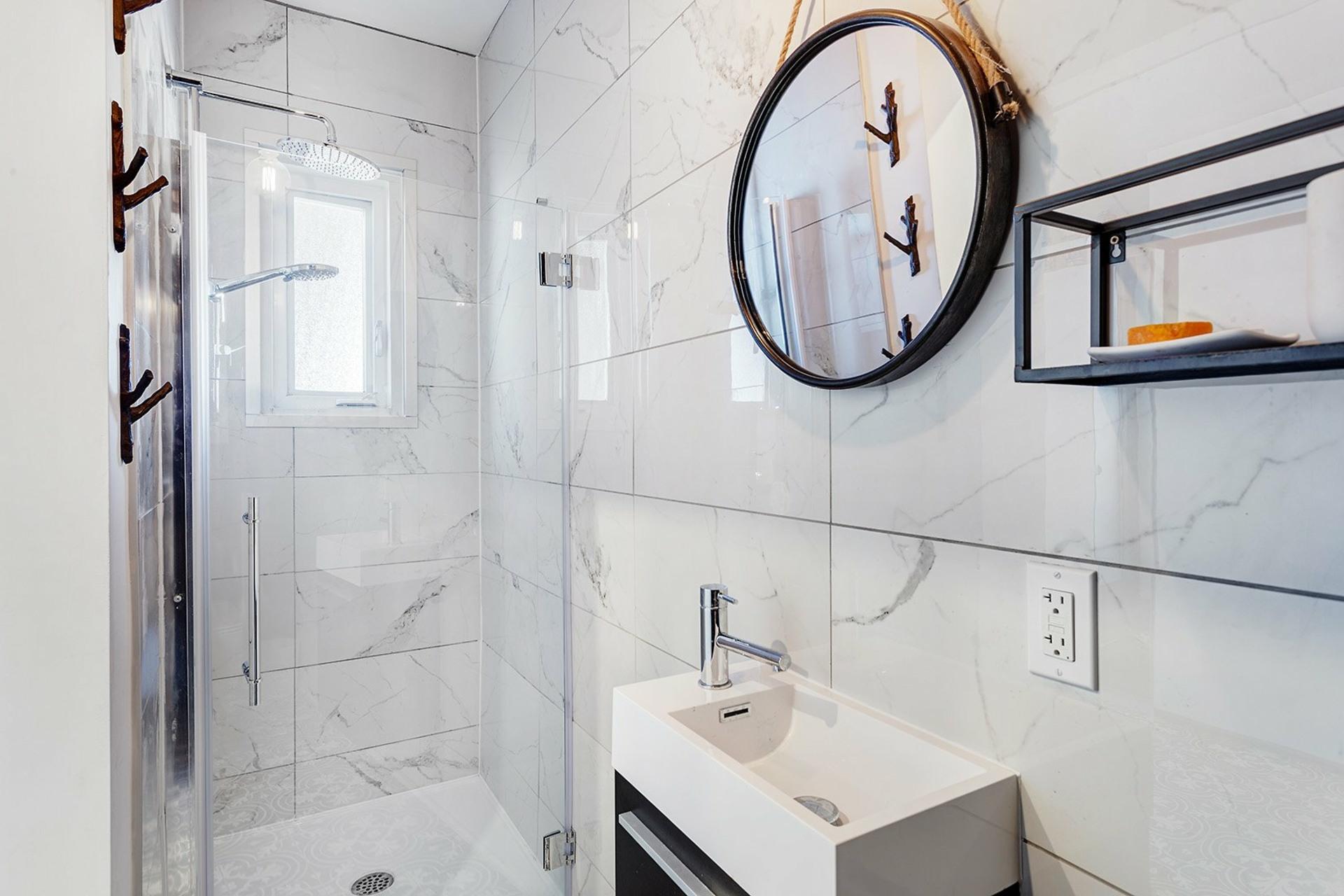 image 11 - Apartment For sale Rosemont/La Petite-Patrie Montréal  - 13 rooms
