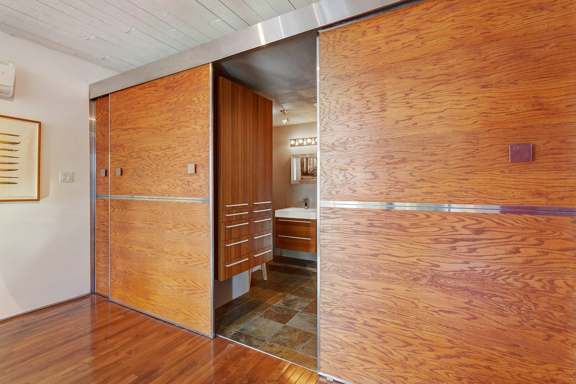 image 38 - Apartment For sale Rosemont/La Petite-Patrie Montréal  - 13 rooms