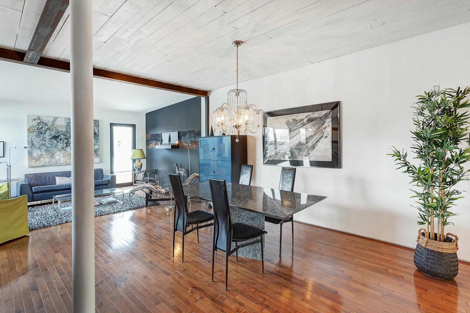 image 28 - Apartment For sale Rosemont/La Petite-Patrie Montréal  - 13 rooms