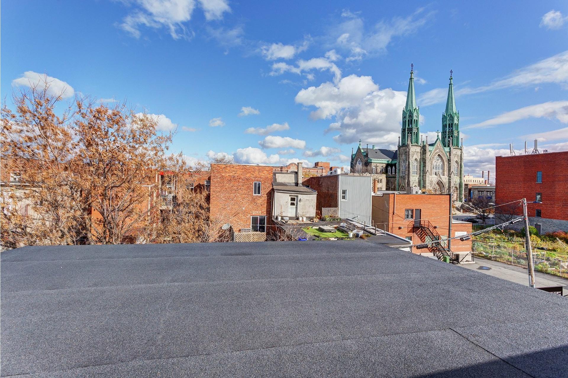 image 48 - Apartment For sale Rosemont/La Petite-Patrie Montréal  - 13 rooms