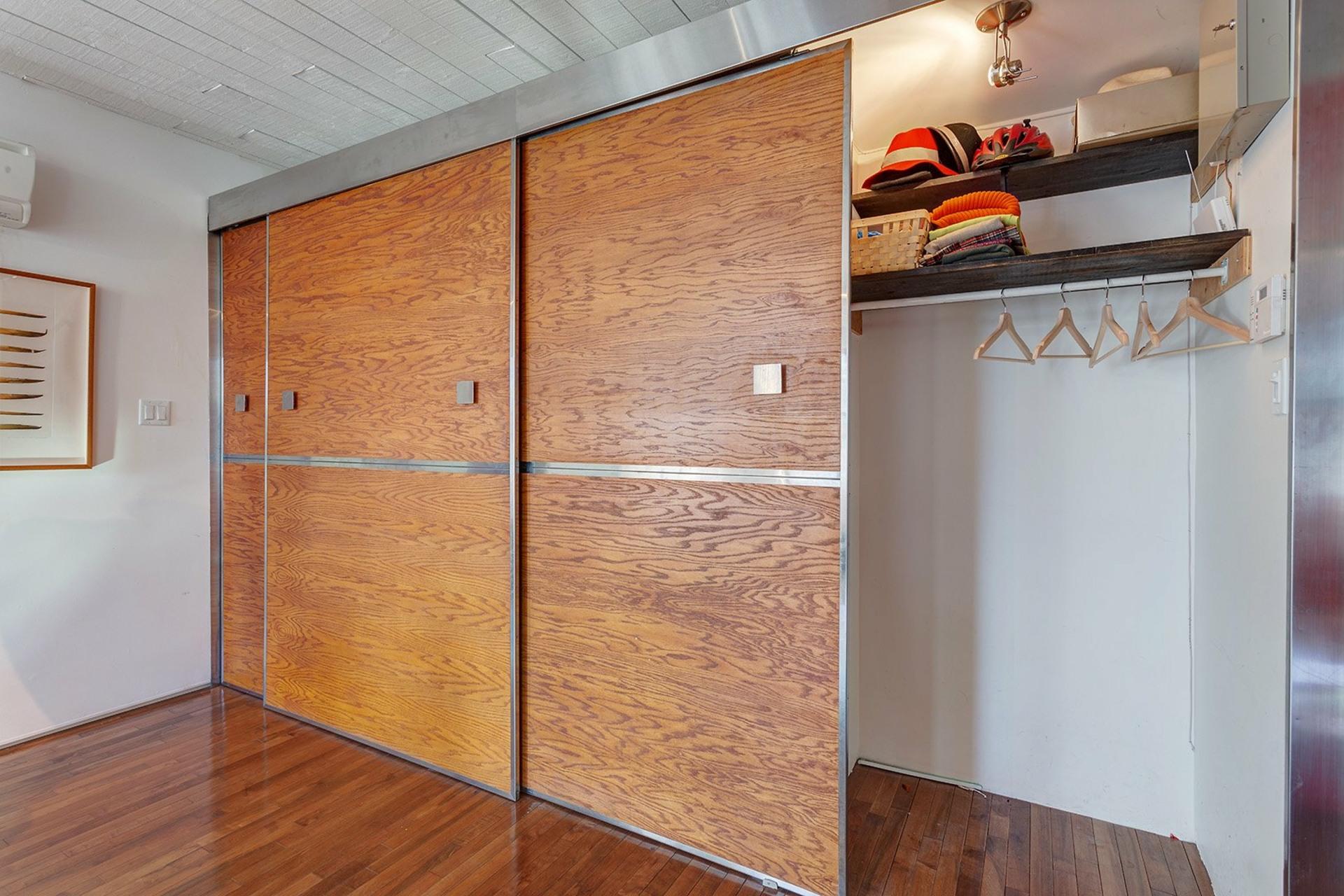 image 37 - Apartment For sale Rosemont/La Petite-Patrie Montréal  - 13 rooms
