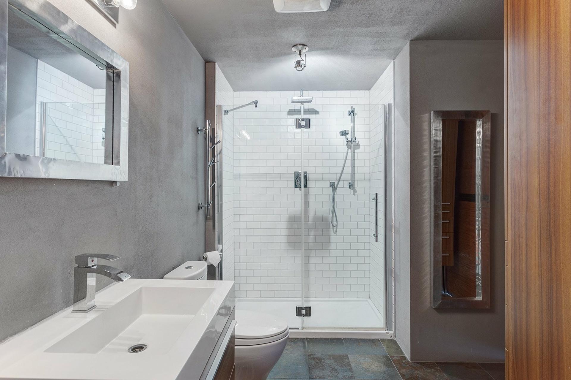 image 42 - Apartment For sale Rosemont/La Petite-Patrie Montréal  - 13 rooms