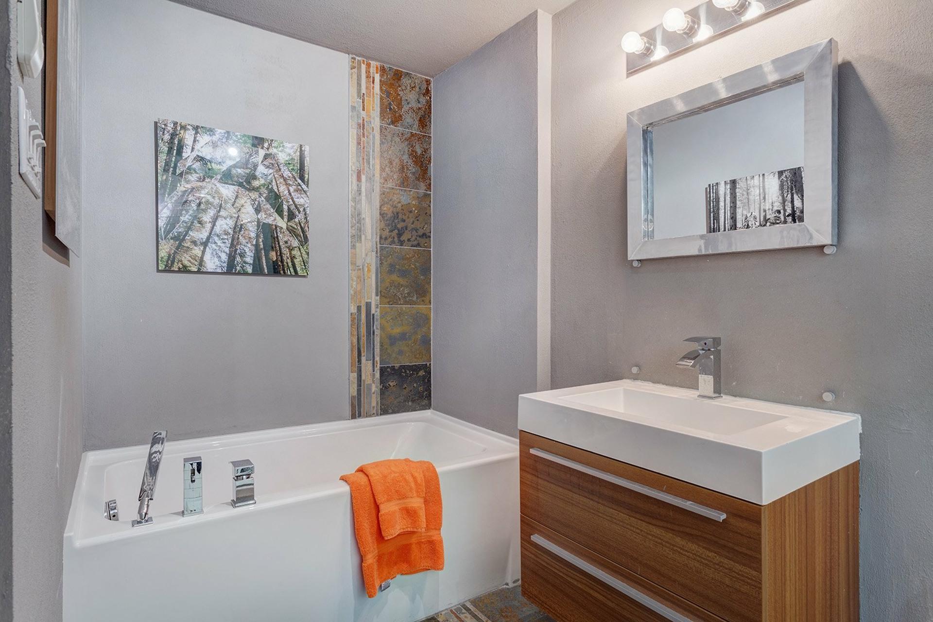 image 41 - Apartment For sale Rosemont/La Petite-Patrie Montréal  - 13 rooms