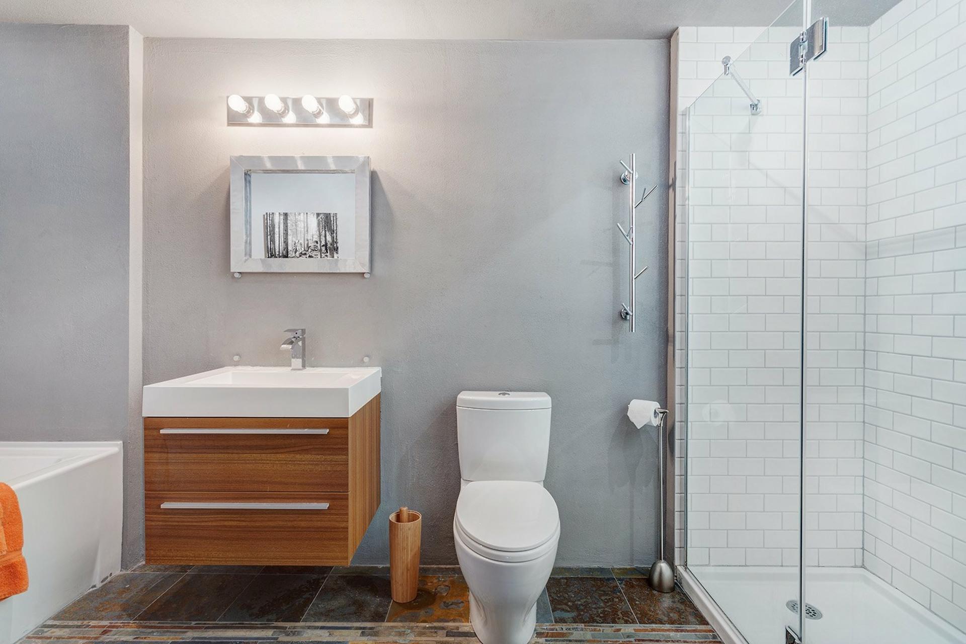 image 40 - Apartment For sale Rosemont/La Petite-Patrie Montréal  - 13 rooms