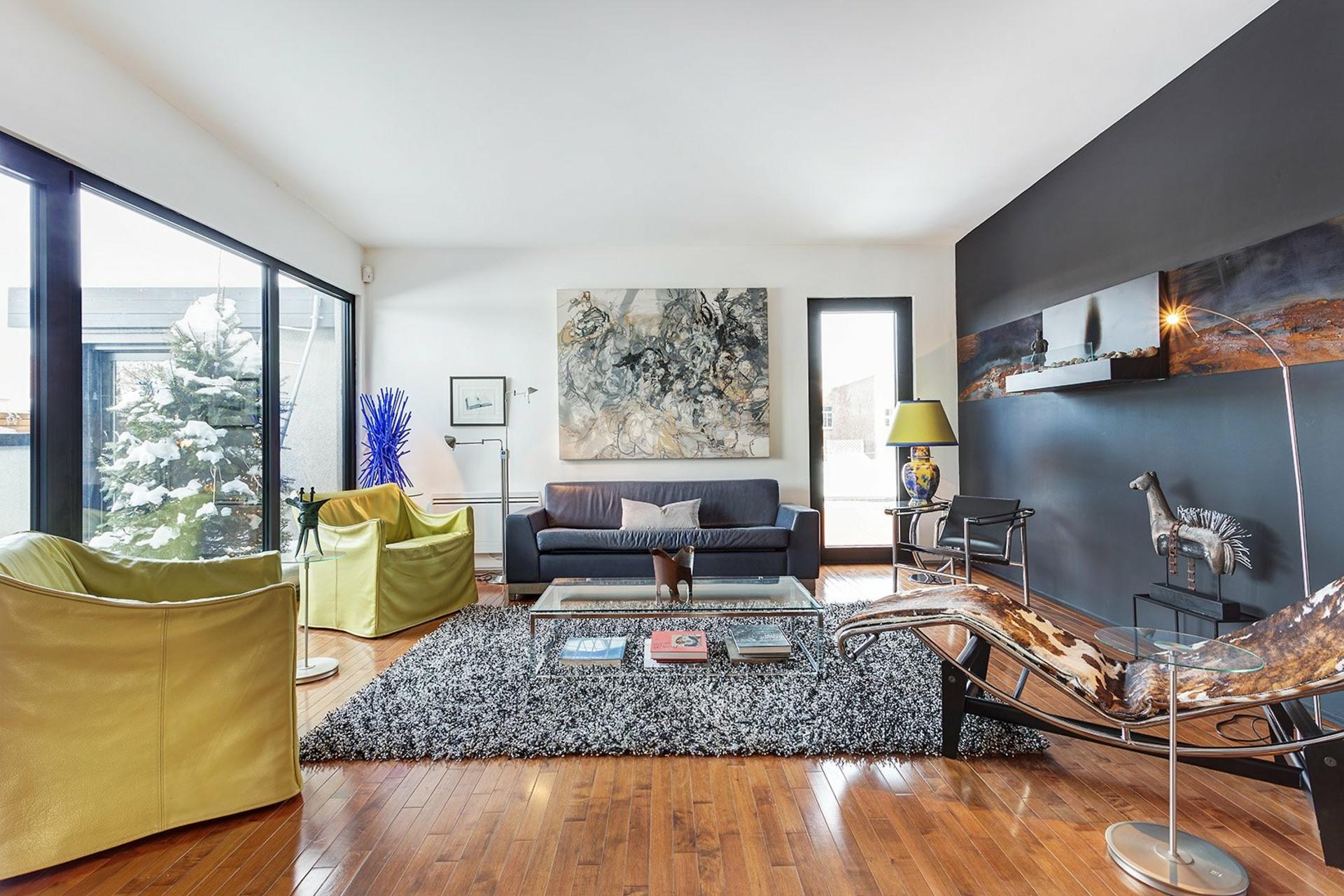image 32 - Apartment For sale Rosemont/La Petite-Patrie Montréal  - 13 rooms