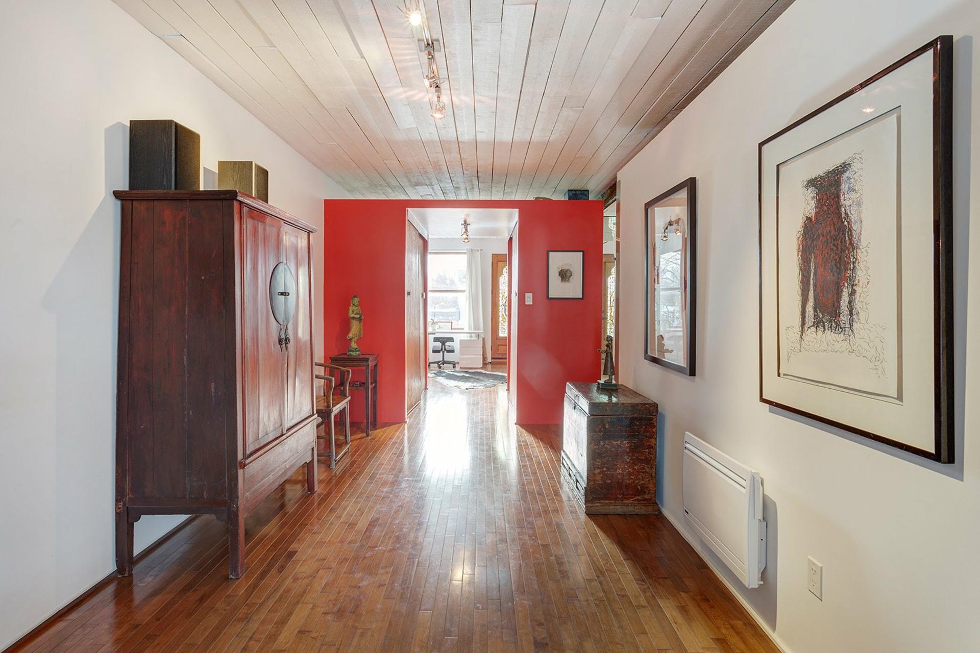 image 24 - Apartment For sale Rosemont/La Petite-Patrie Montréal  - 13 rooms