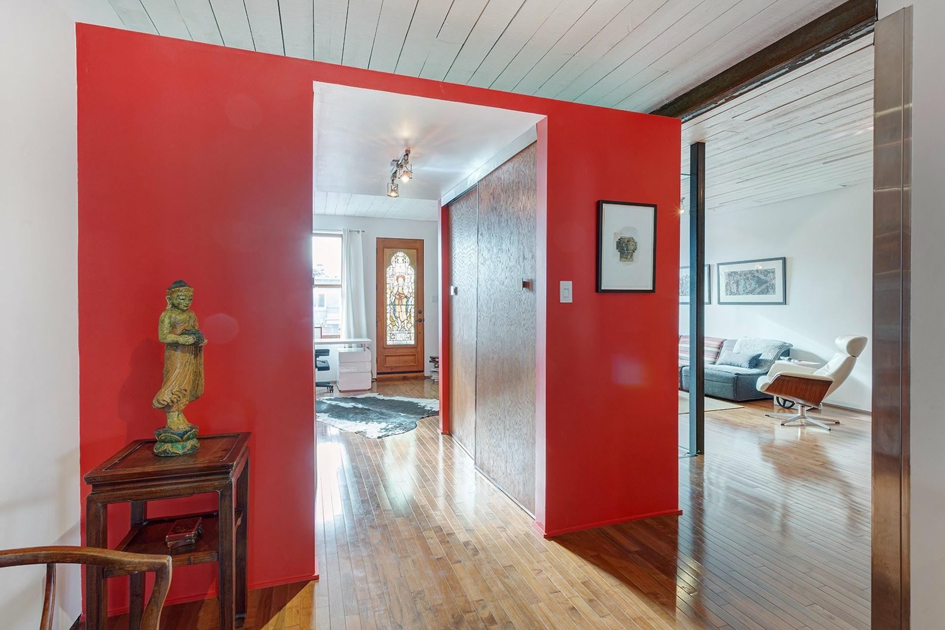 image 23 - Apartment For sale Rosemont/La Petite-Patrie Montréal  - 13 rooms