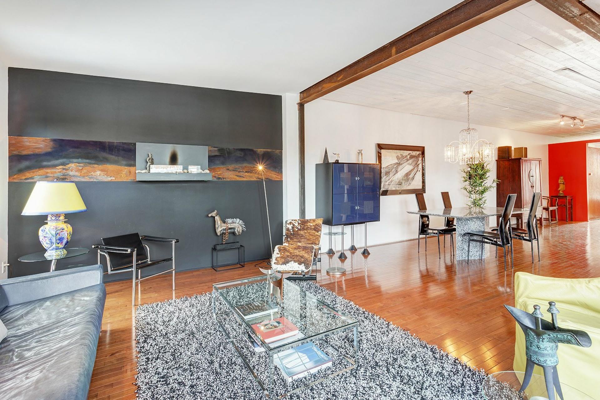 image 35 - Apartment For sale Rosemont/La Petite-Patrie Montréal  - 13 rooms