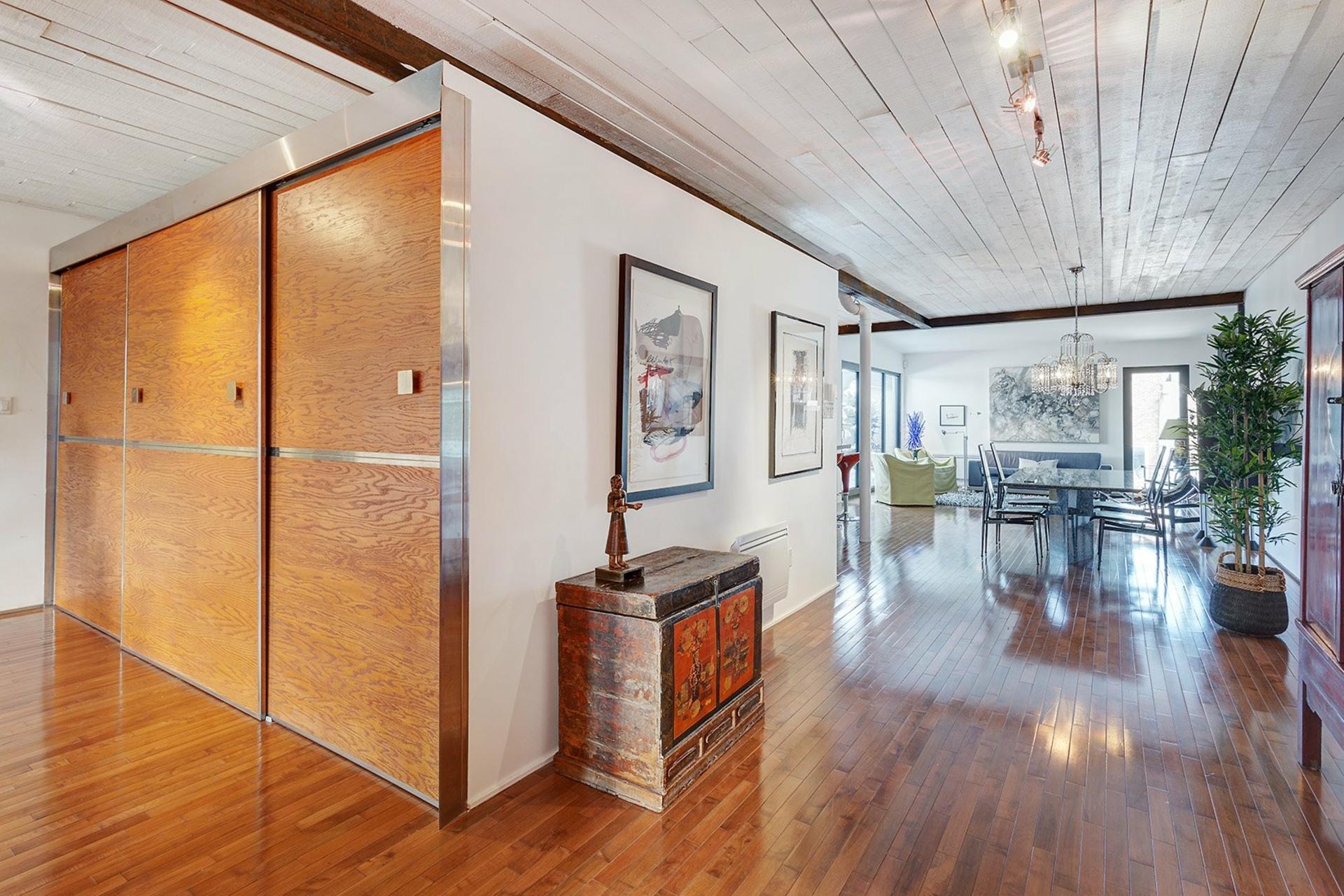 image 36 - Apartment For sale Rosemont/La Petite-Patrie Montréal  - 13 rooms