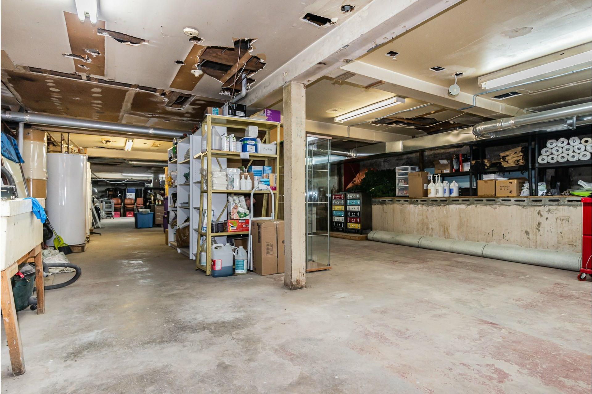 image 19 - Duplex À vendre Lachine Montréal  - 4 pièces