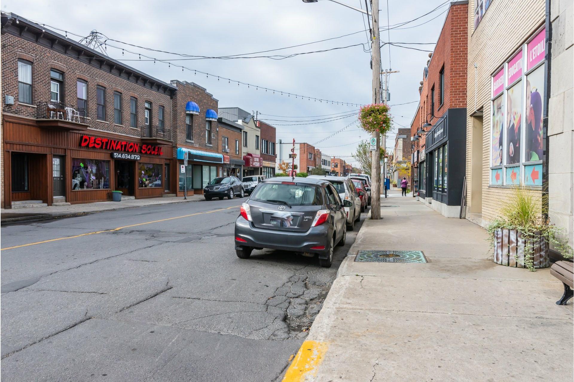 image 26 - Duplex À vendre Lachine Montréal  - 4 pièces