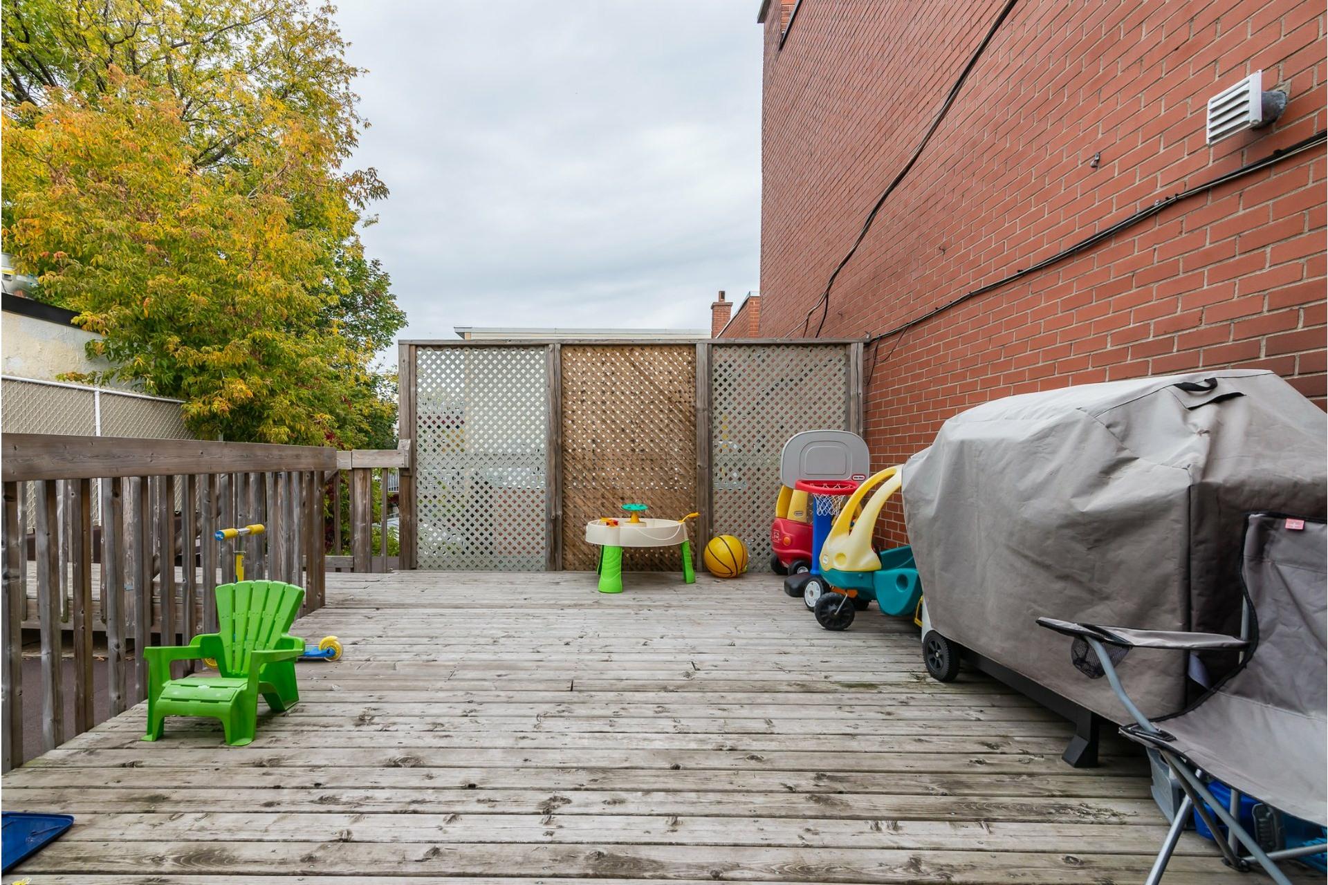 image 17 - Duplex À vendre Lachine Montréal  - 4 pièces