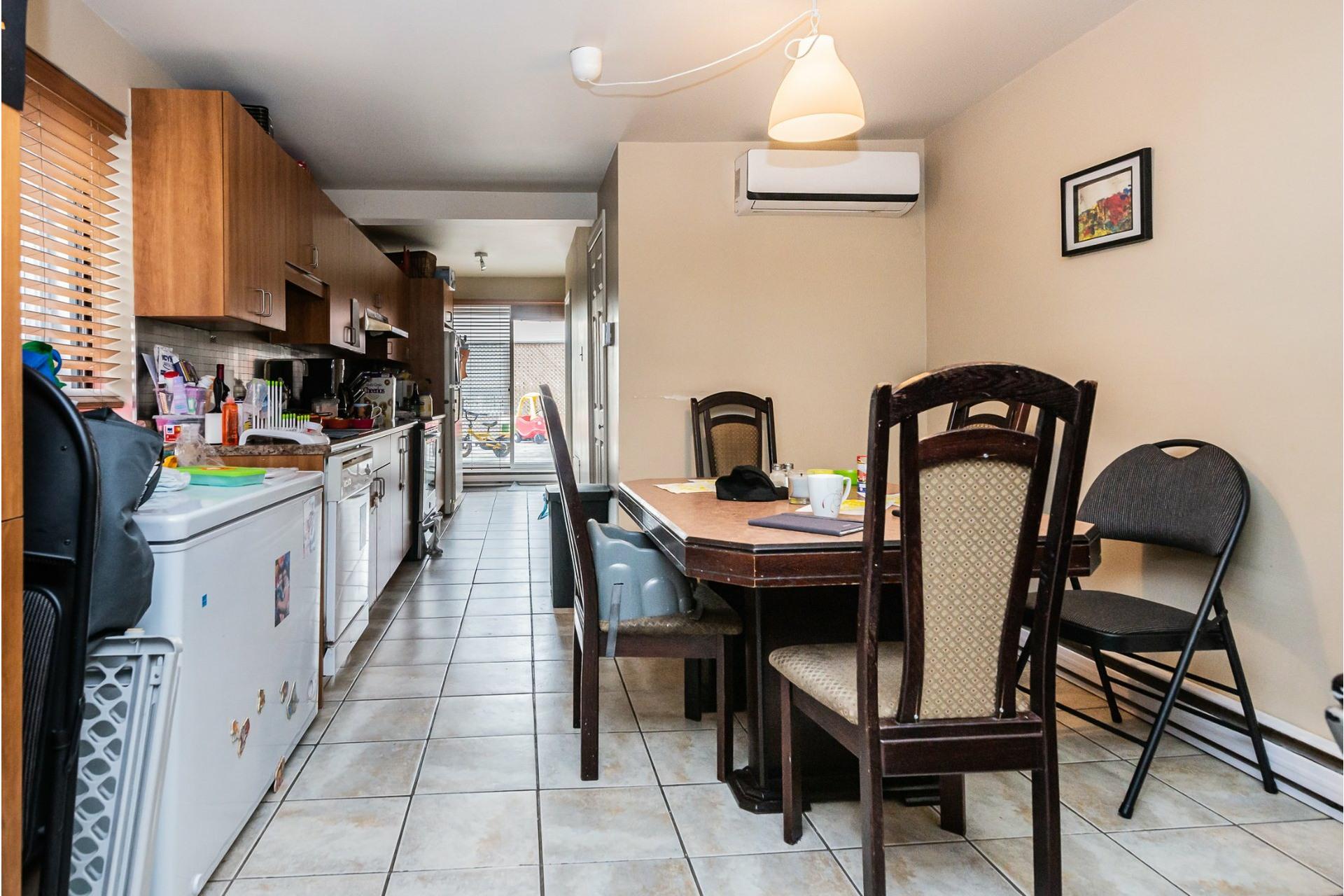 image 30 - Duplex À vendre Lachine Montréal  - 4 pièces