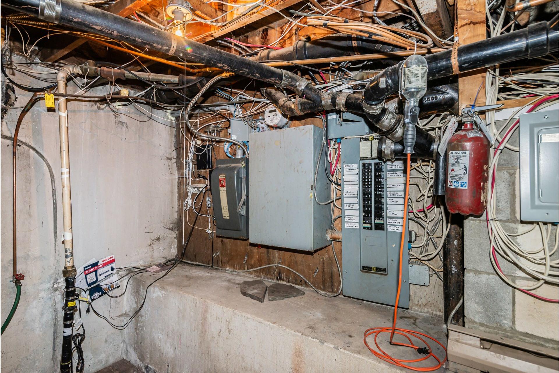 image 21 - Duplex À vendre Lachine Montréal  - 4 pièces