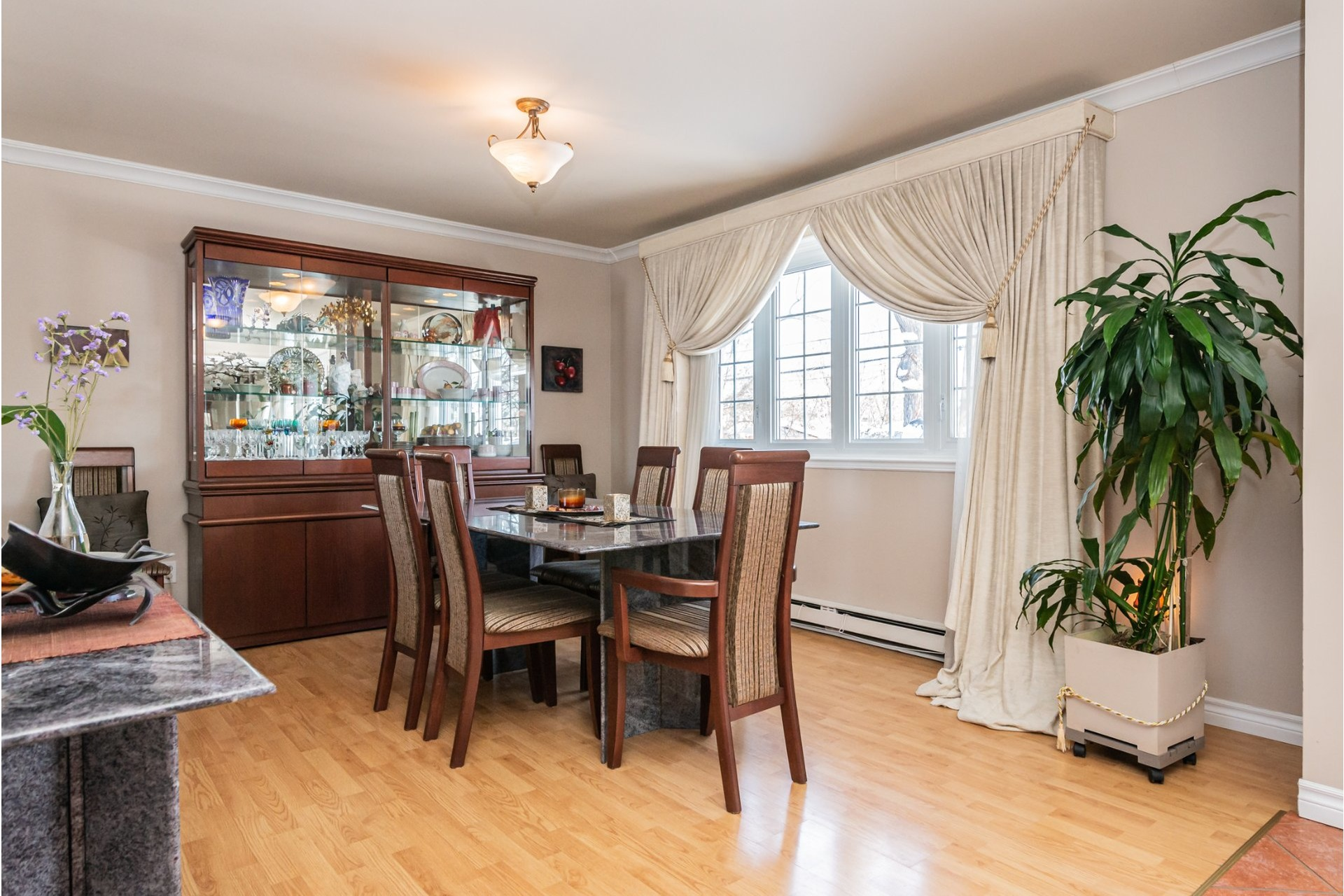 image 4 - House For sale L'Île-Bizard/Sainte-Geneviève Montréal  - 12 rooms
