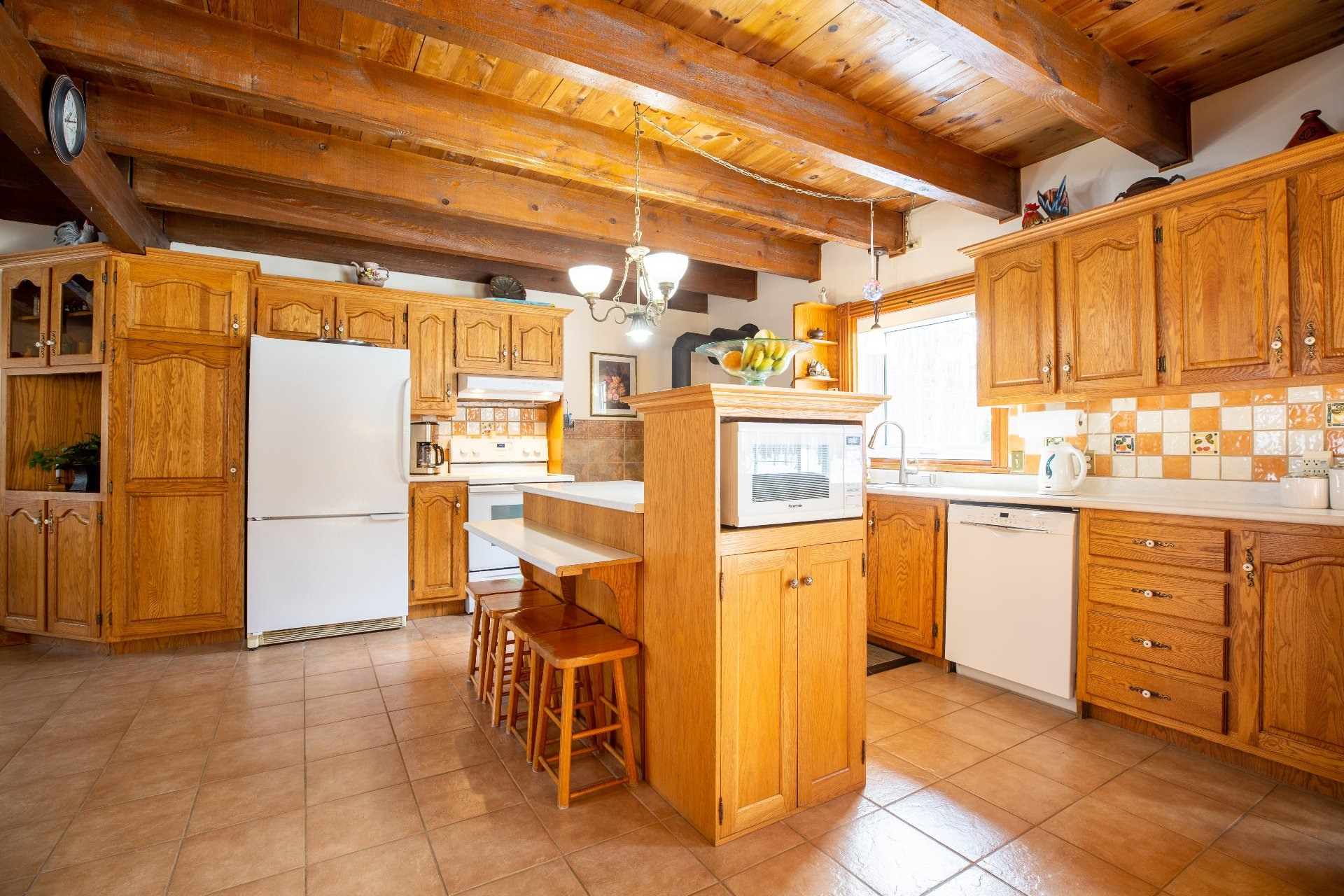 image 9 - House For sale Saint-Lazare - 12 rooms