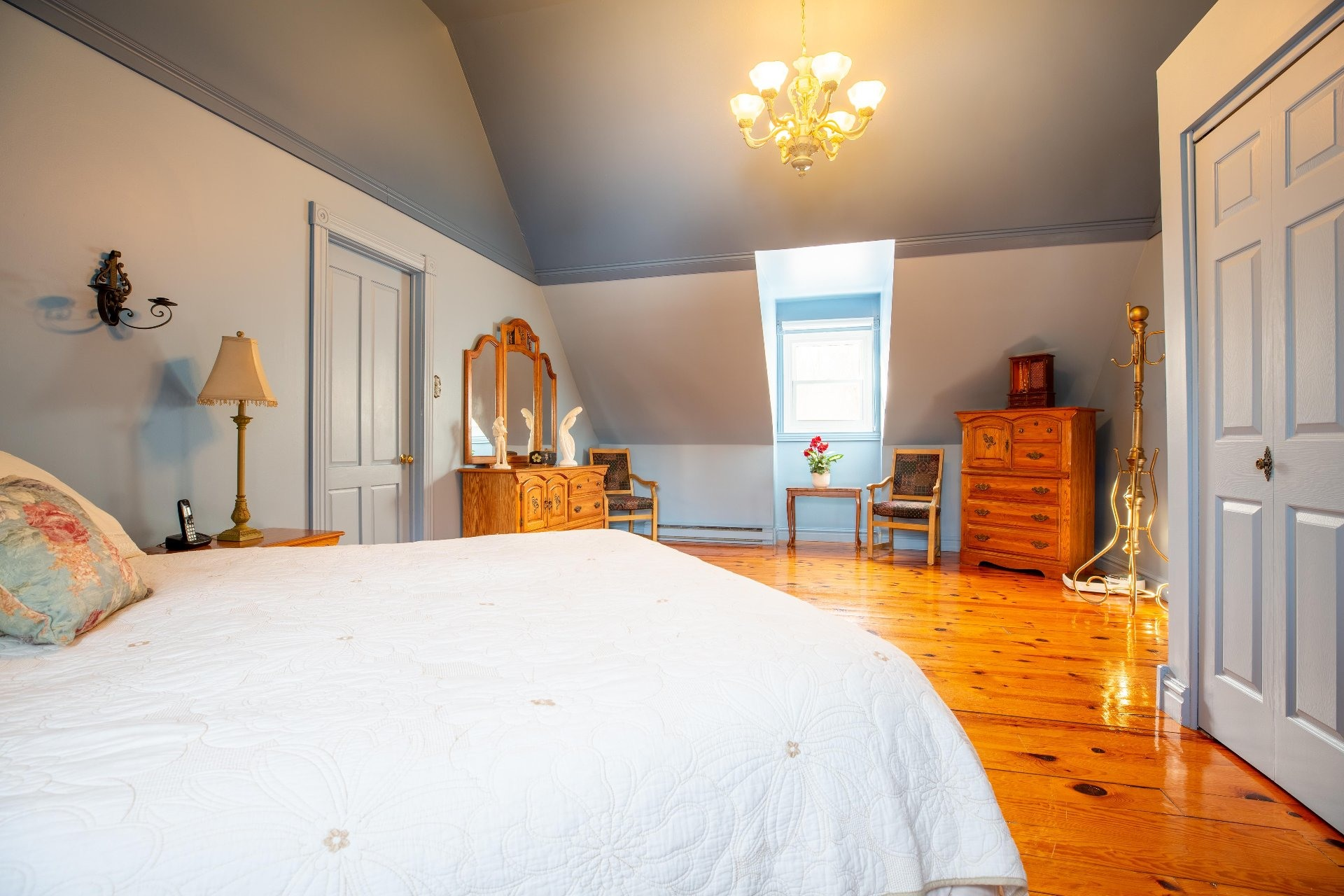 image 19 - House For sale Saint-Lazare - 12 rooms