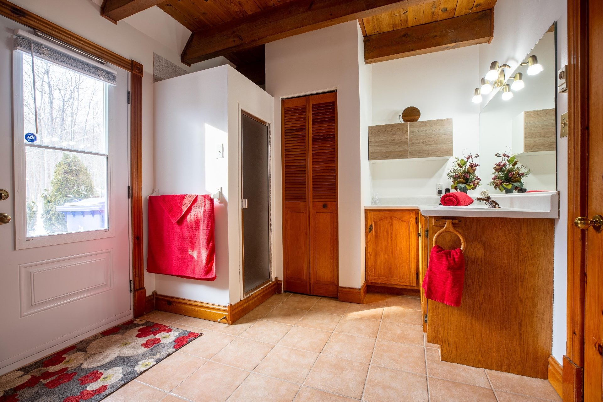 image 13 - House For sale Saint-Lazare - 12 rooms