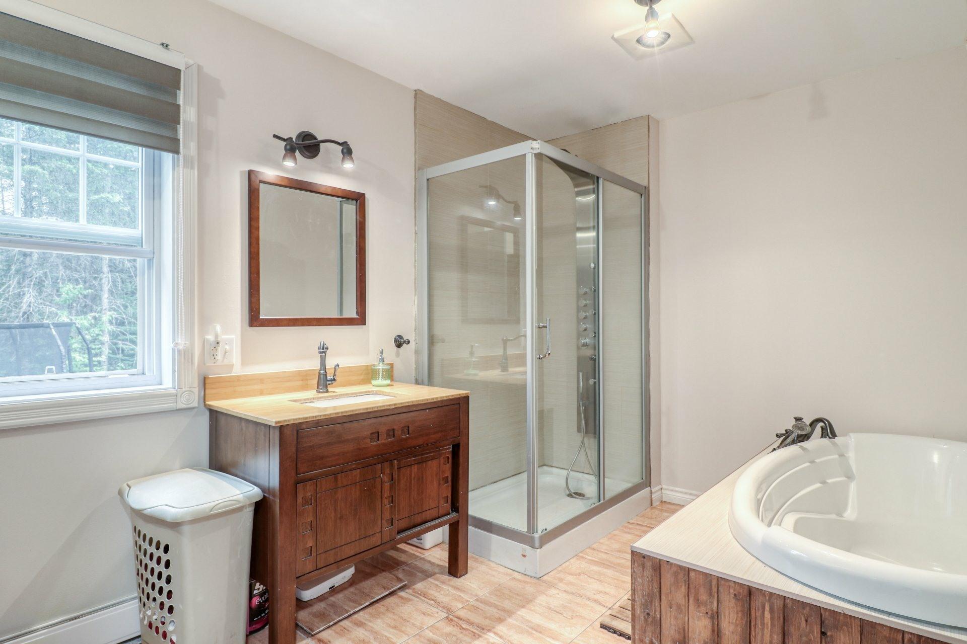 image 12 - Duplex For sale Rawdon - 9 rooms