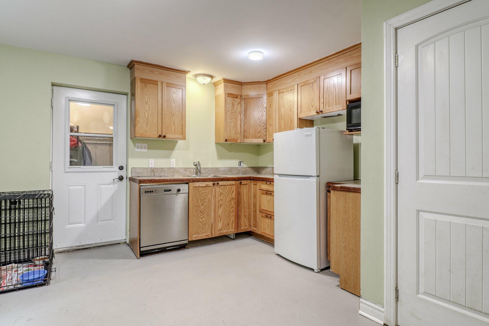 image 22 - Duplex For sale Rawdon - 9 rooms
