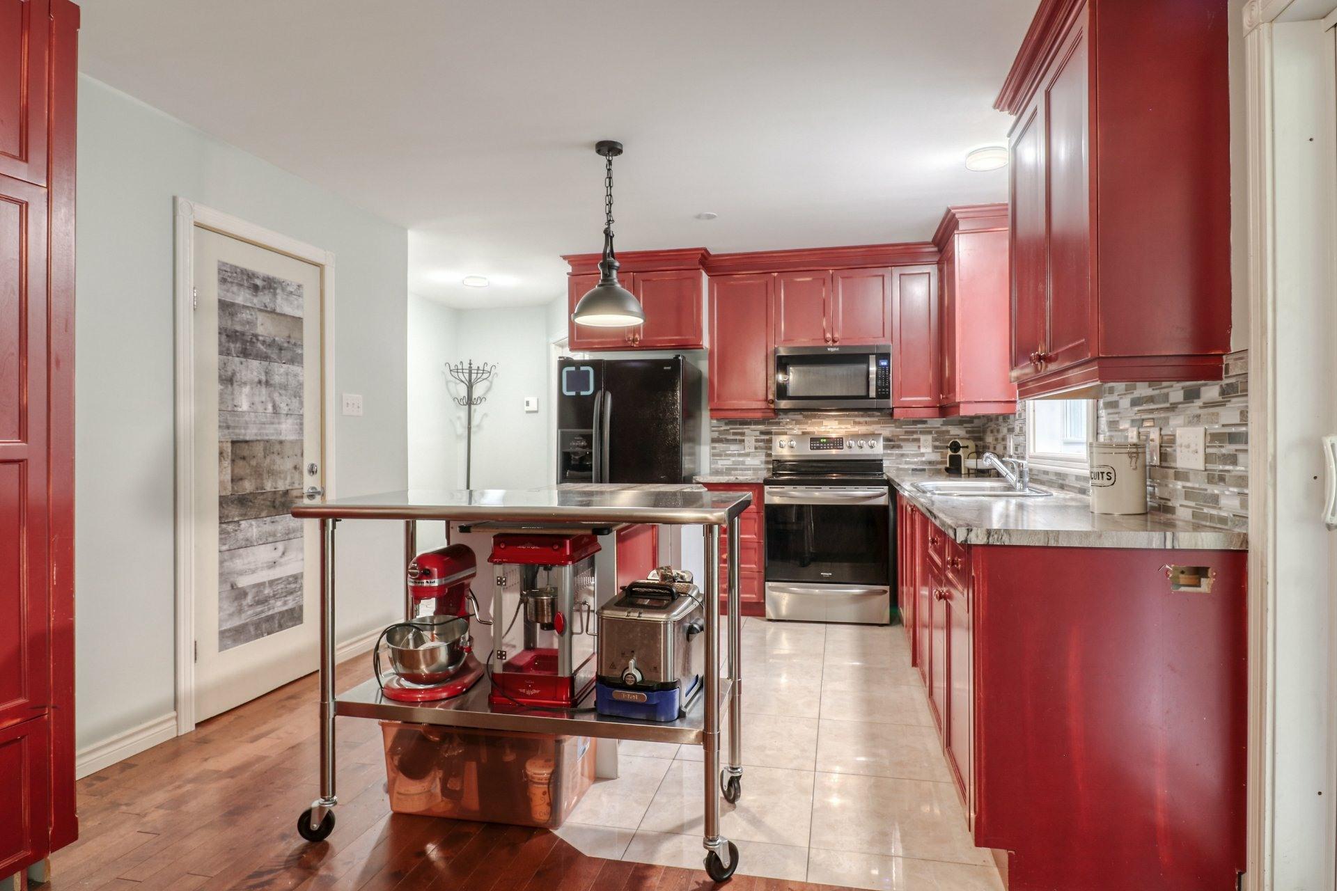 image 5 - Duplex For sale Rawdon - 9 rooms
