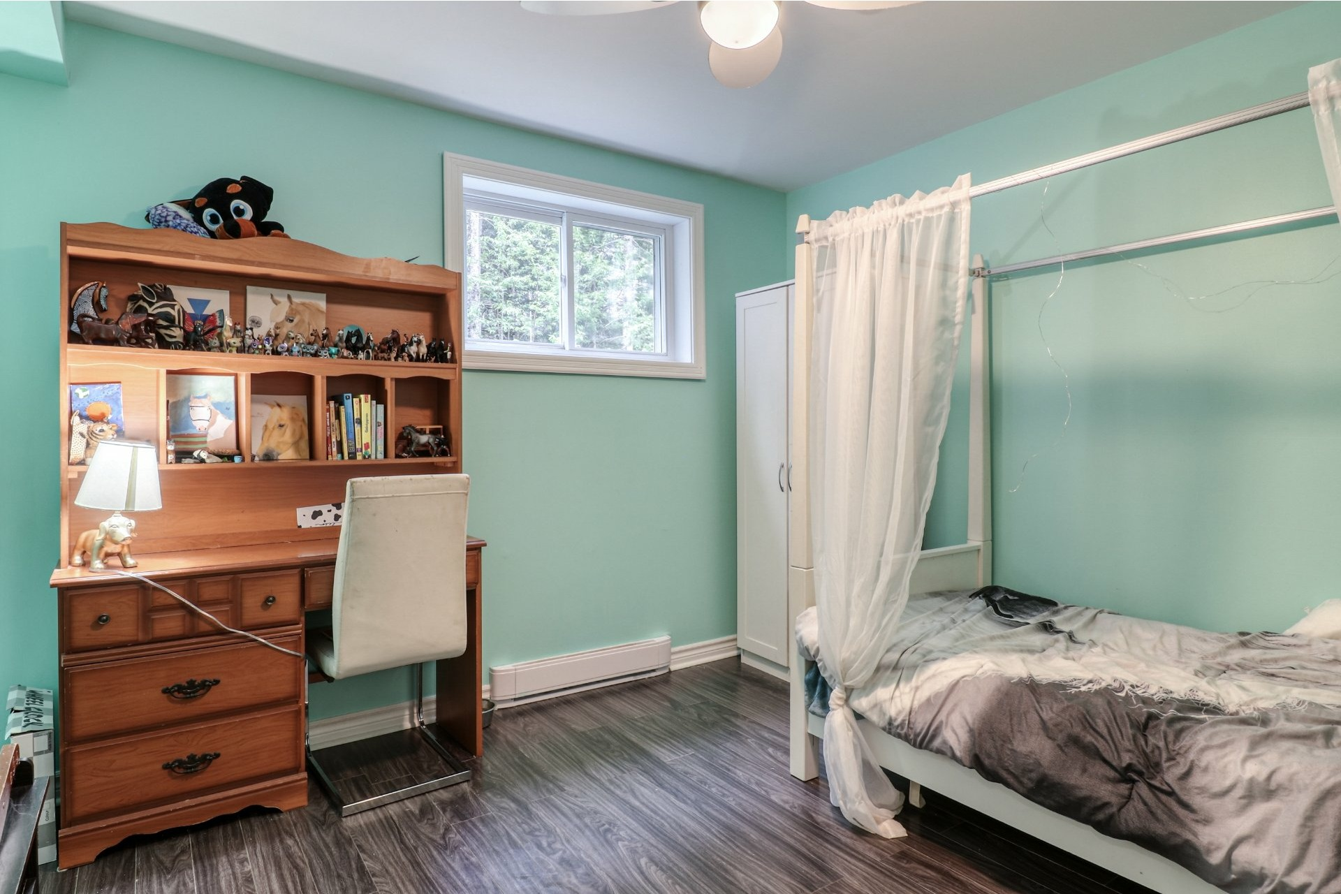 image 16 - Duplex For sale Rawdon - 9 rooms