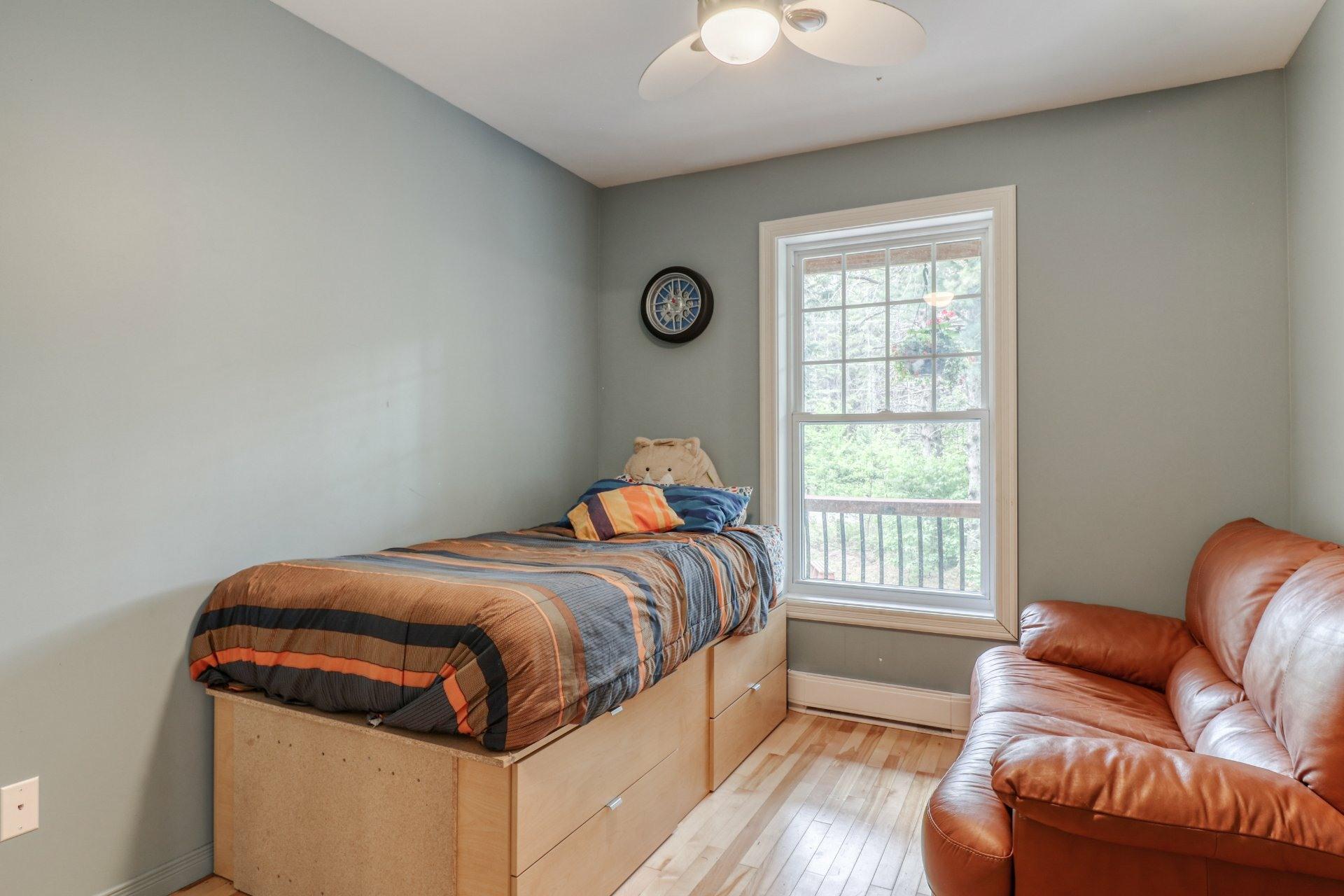 image 15 - Duplex For sale Rawdon - 9 rooms