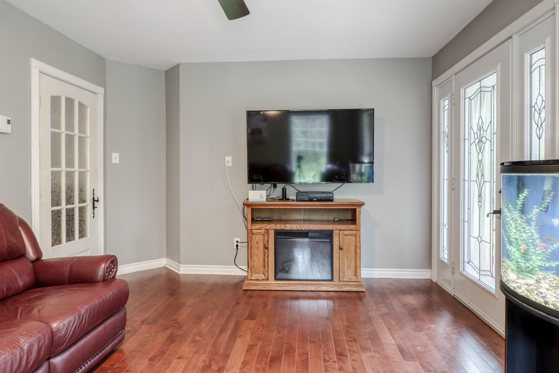 image 10 - Duplex For sale Rawdon - 9 rooms