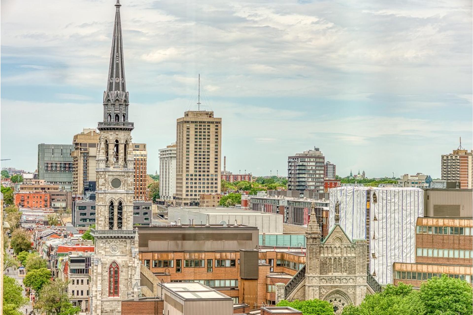 image 44 - Appartement À vendre Ville-Marie Montréal  - 7 pièces