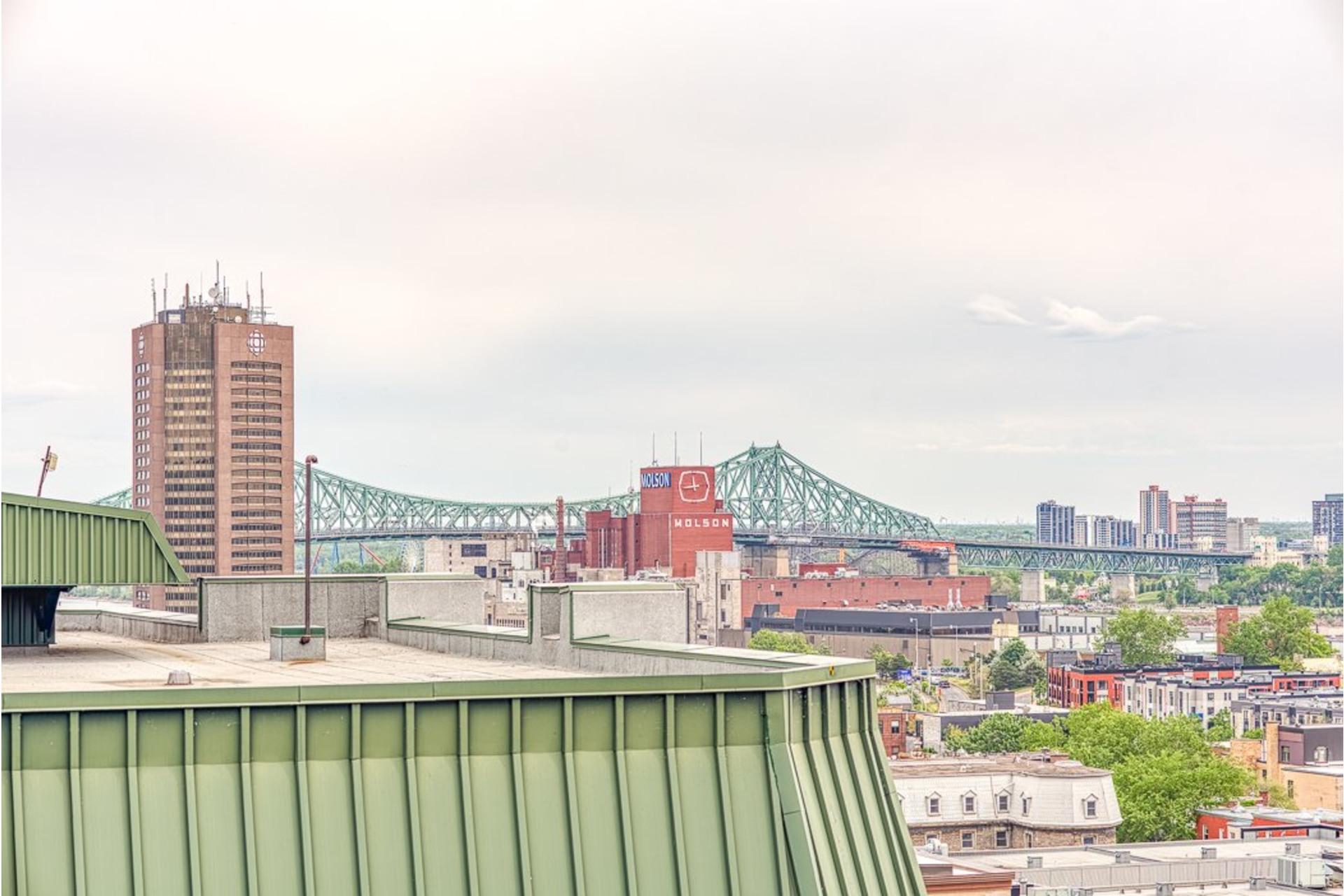 image 46 - Appartement À vendre Ville-Marie Montréal  - 7 pièces