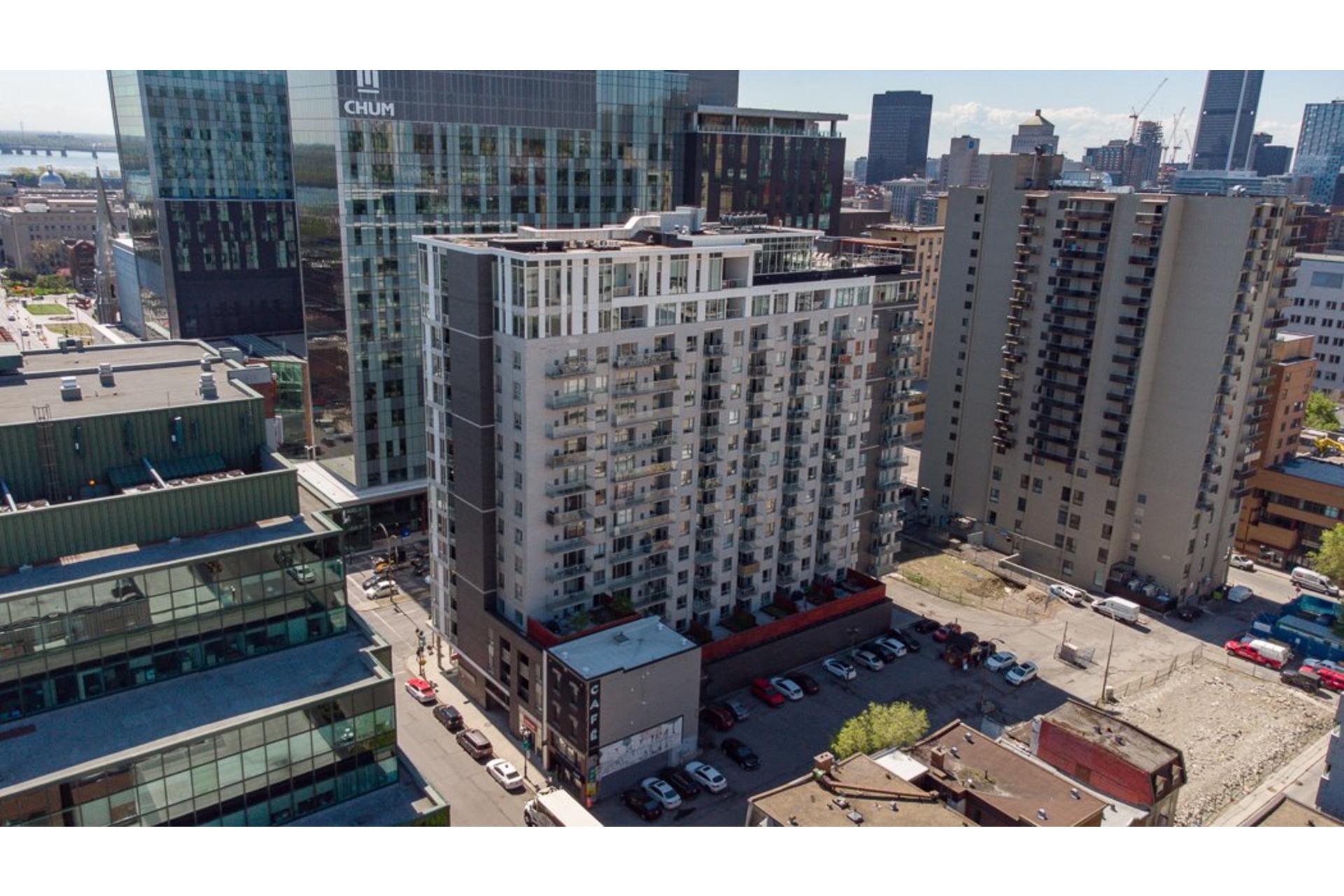 image 52 - Appartement À vendre Ville-Marie Montréal  - 7 pièces
