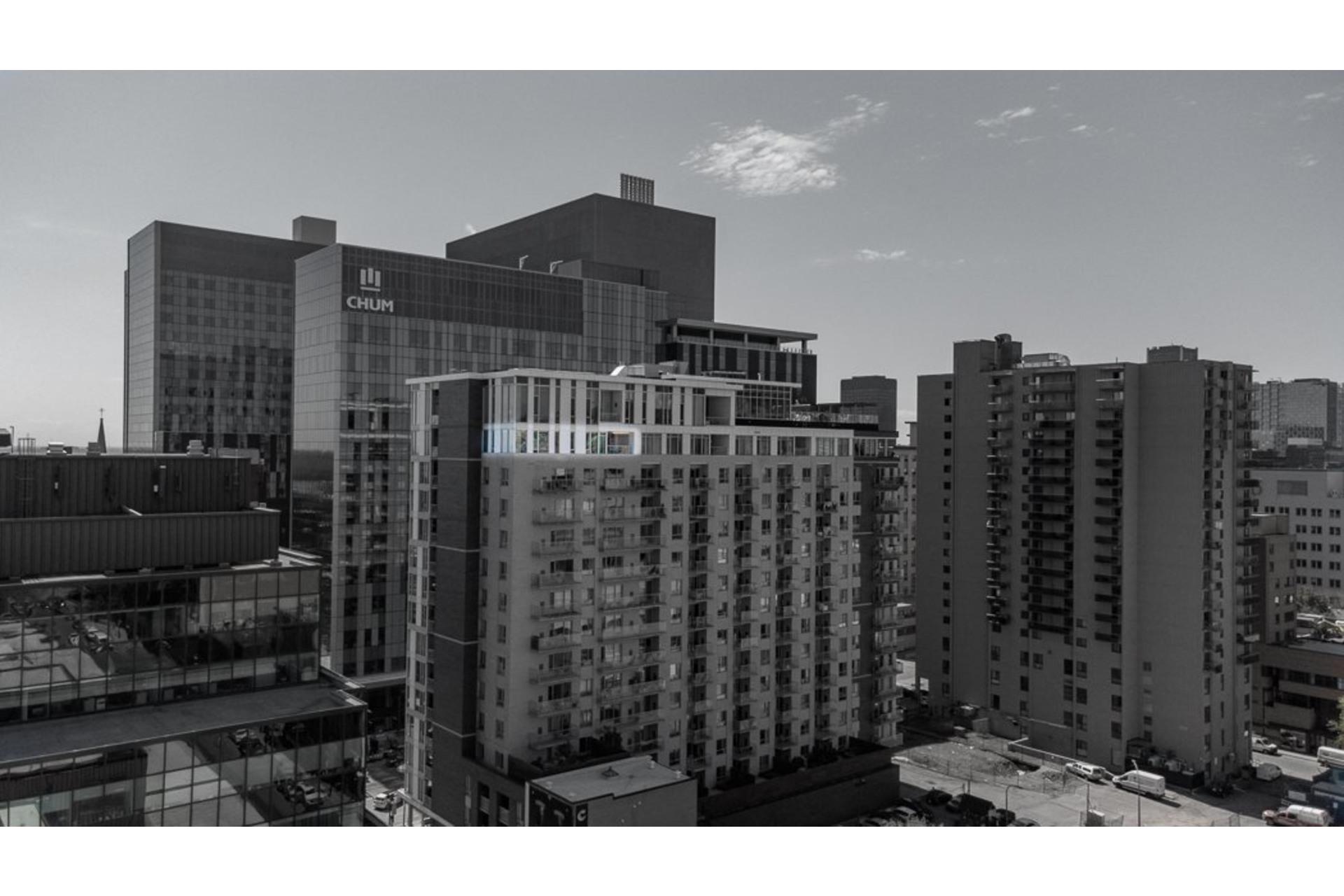 image 50 - Appartement À vendre Ville-Marie Montréal  - 7 pièces