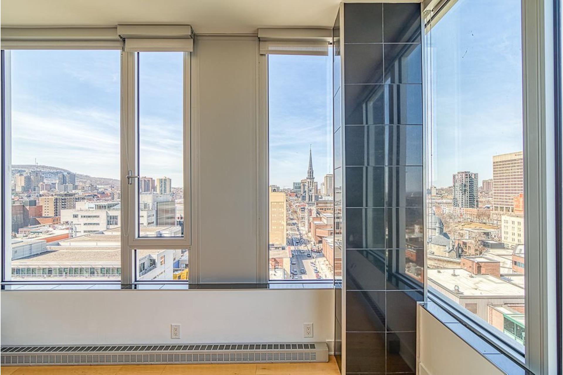 image 32 - Appartement À vendre Ville-Marie Montréal  - 7 pièces