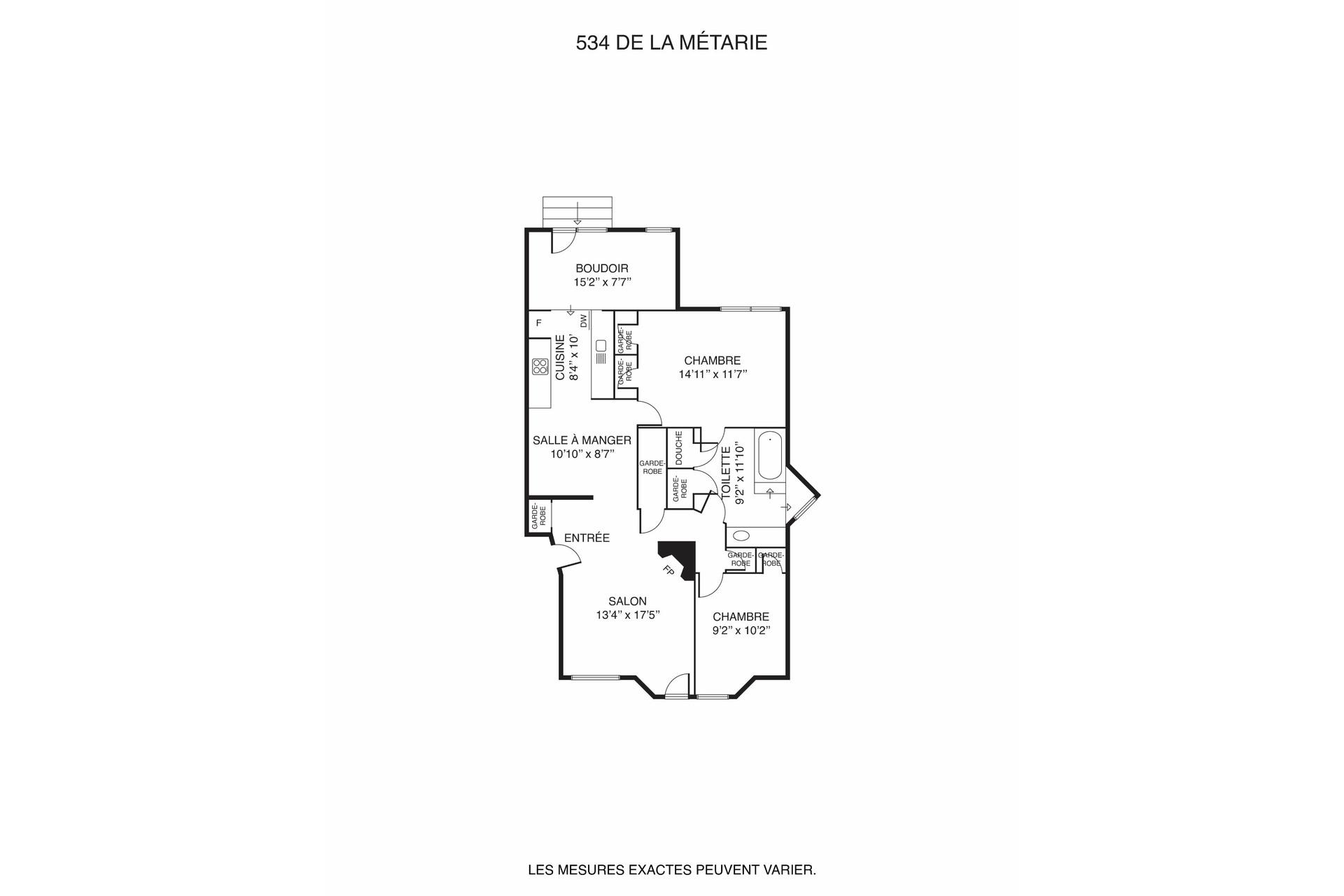 image 27 - Appartement À vendre Verdun/Île-des-Soeurs Montréal  - 7 pièces