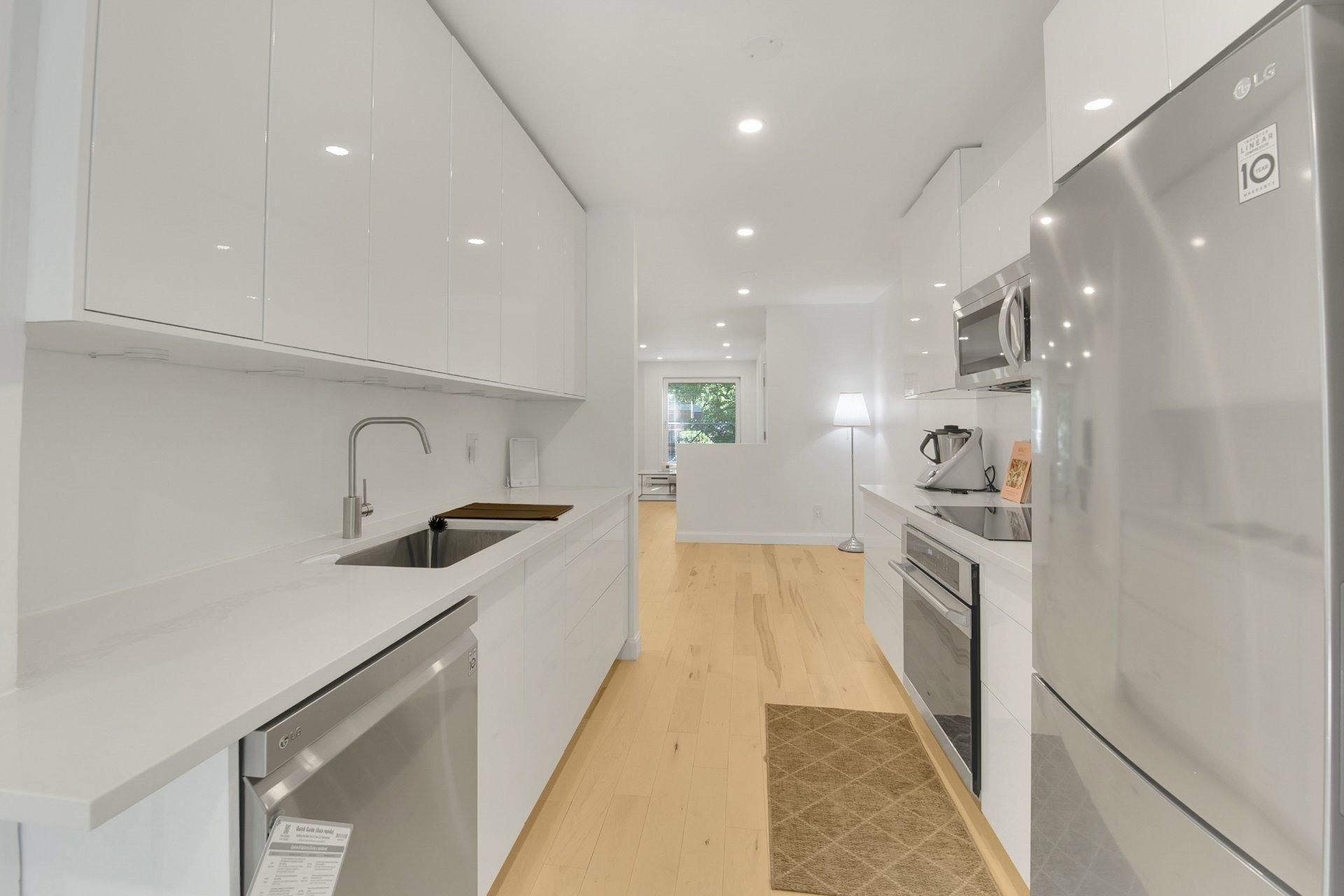 image 7 - Appartement À vendre Verdun/Île-des-Soeurs Montréal  - 7 pièces