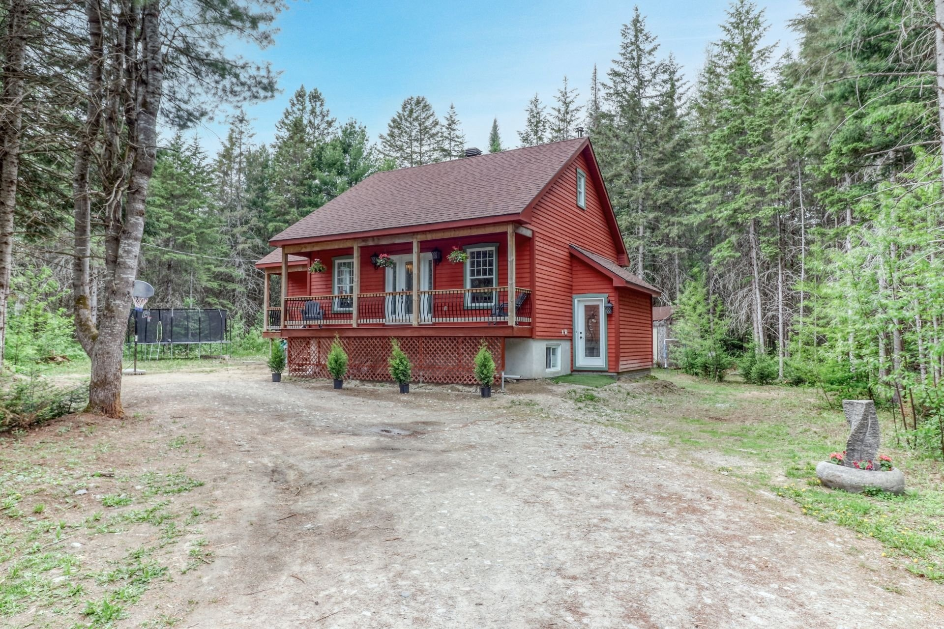 image 32 - House For sale Rawdon - 9 rooms