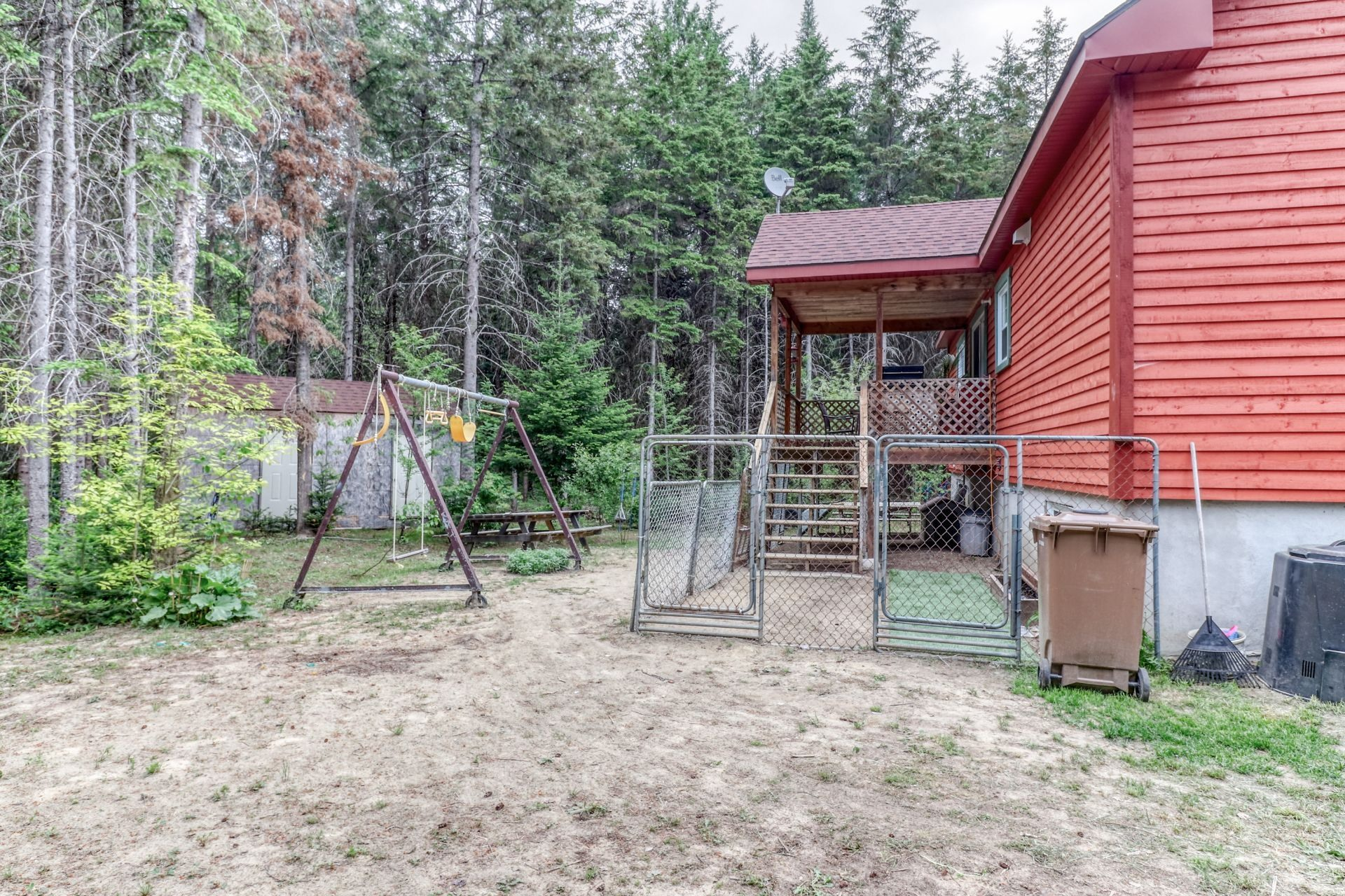 image 22 - House For sale Rawdon - 9 rooms
