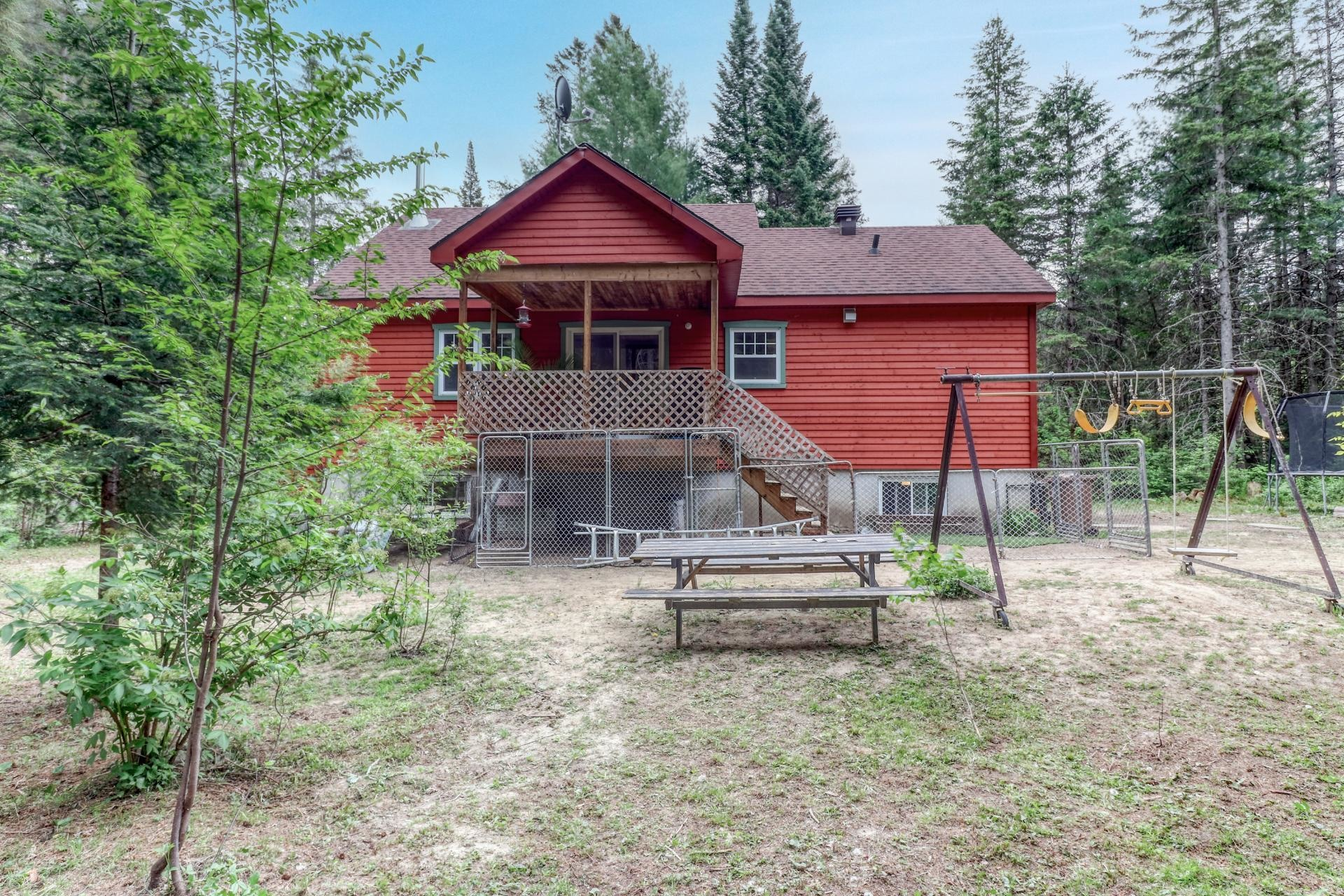 image 24 - House For sale Rawdon - 9 rooms