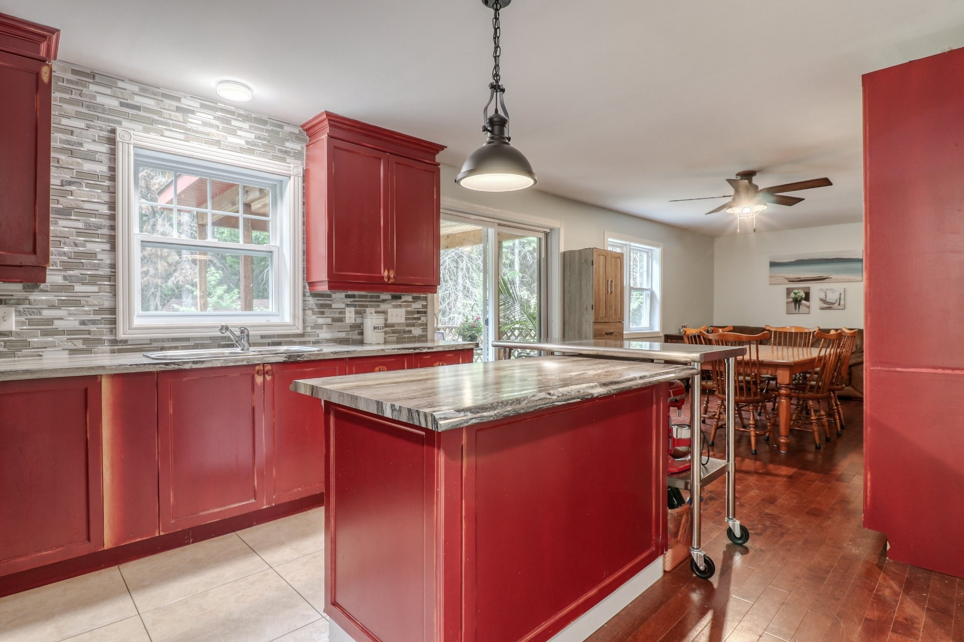 image 2 - House For sale Rawdon - 9 rooms