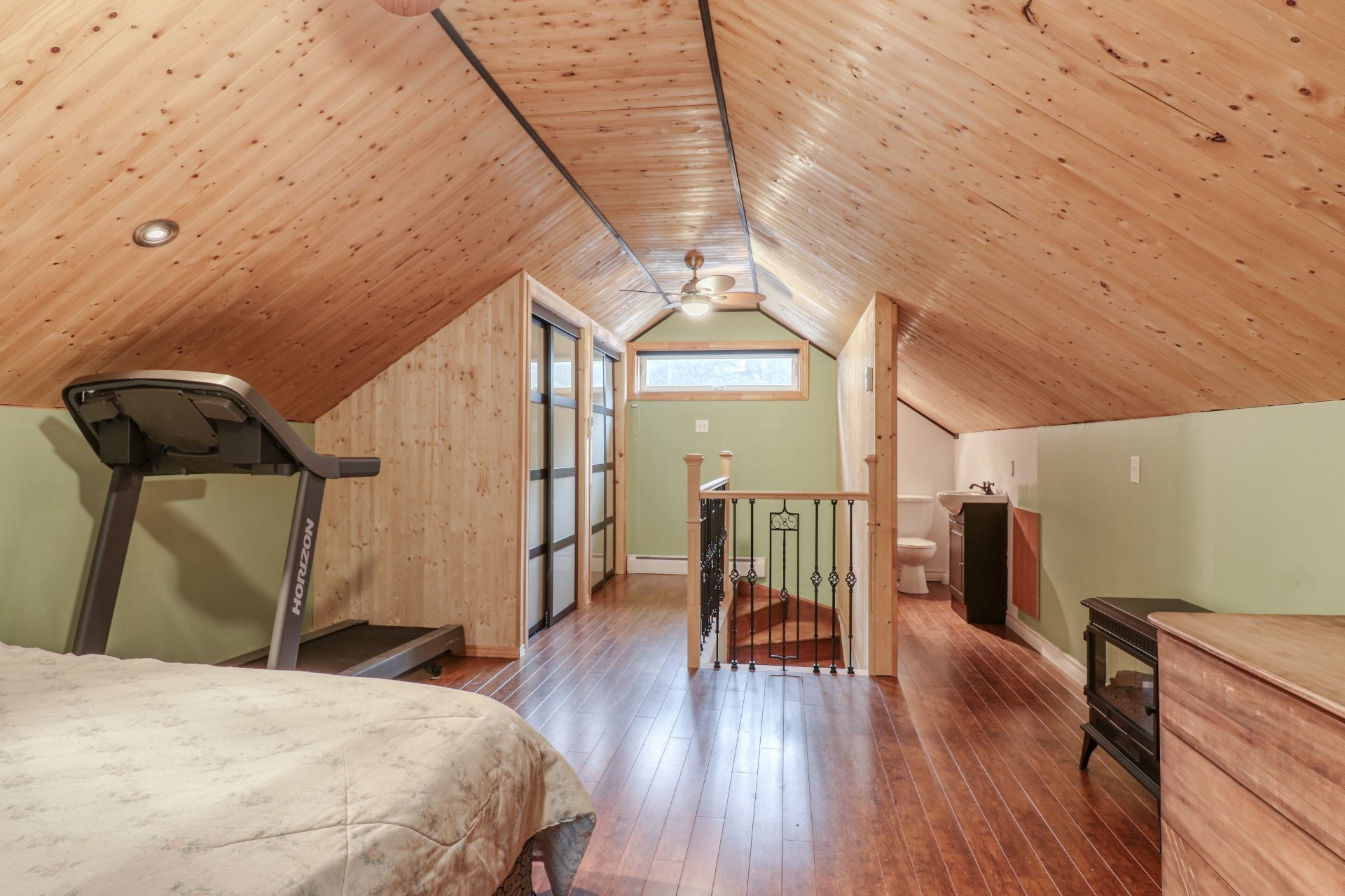 image 14 - House For sale Rawdon - 9 rooms