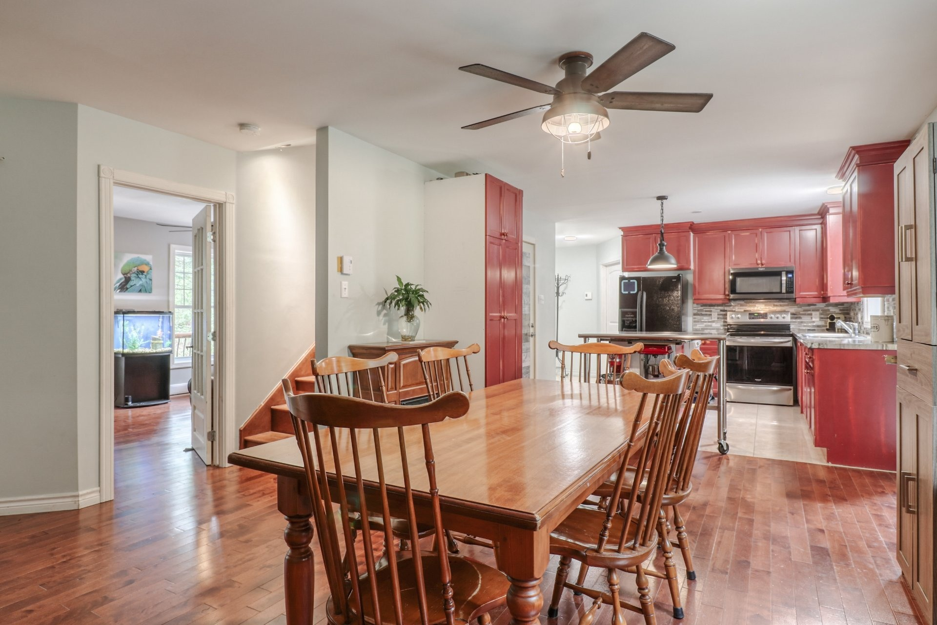 image 6 - House For sale Rawdon - 9 rooms
