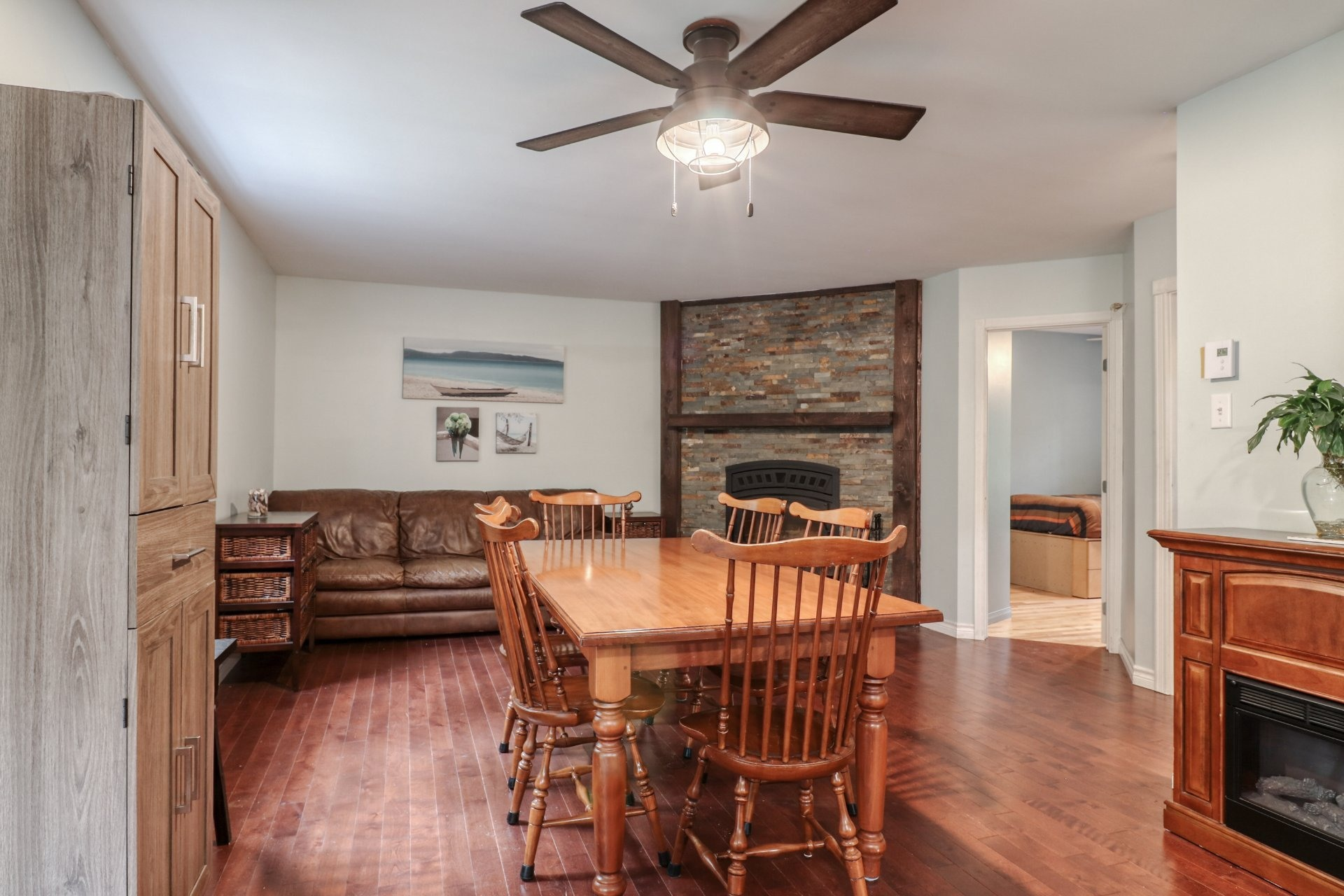 image 8 - House For sale Rawdon - 9 rooms