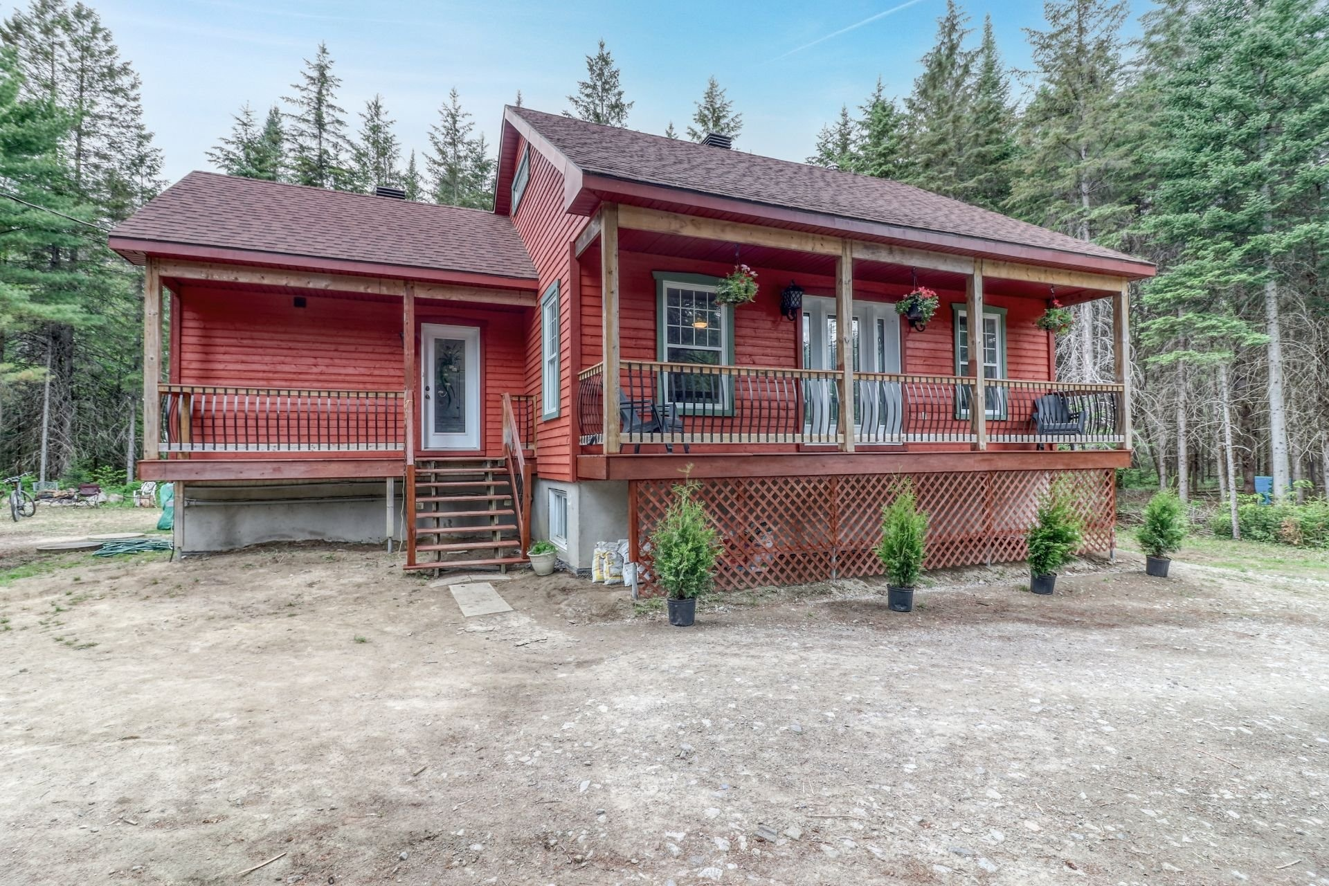 image 0 - House For sale Rawdon - 9 rooms