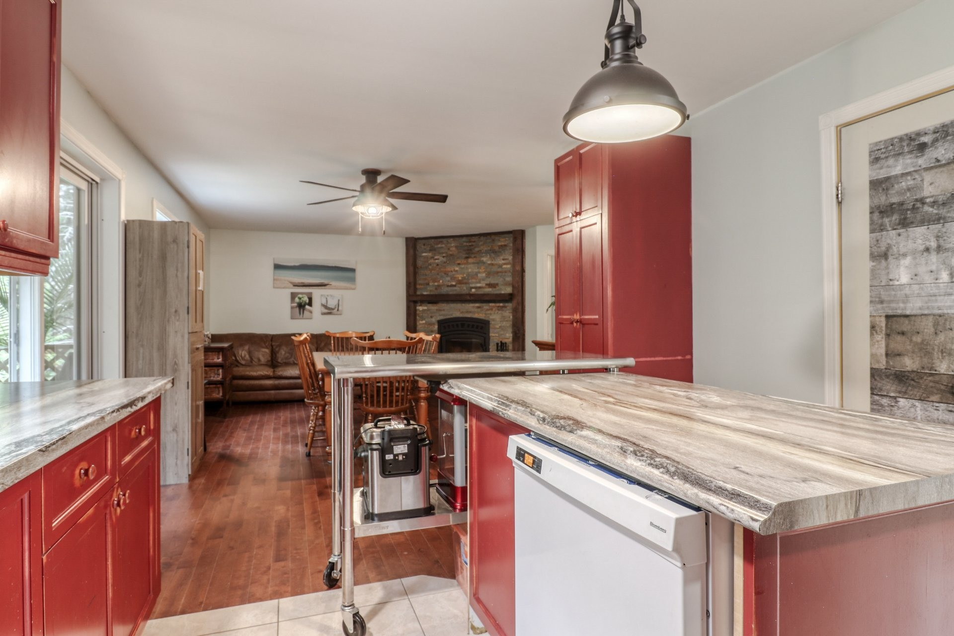 image 5 - House For sale Rawdon - 9 rooms
