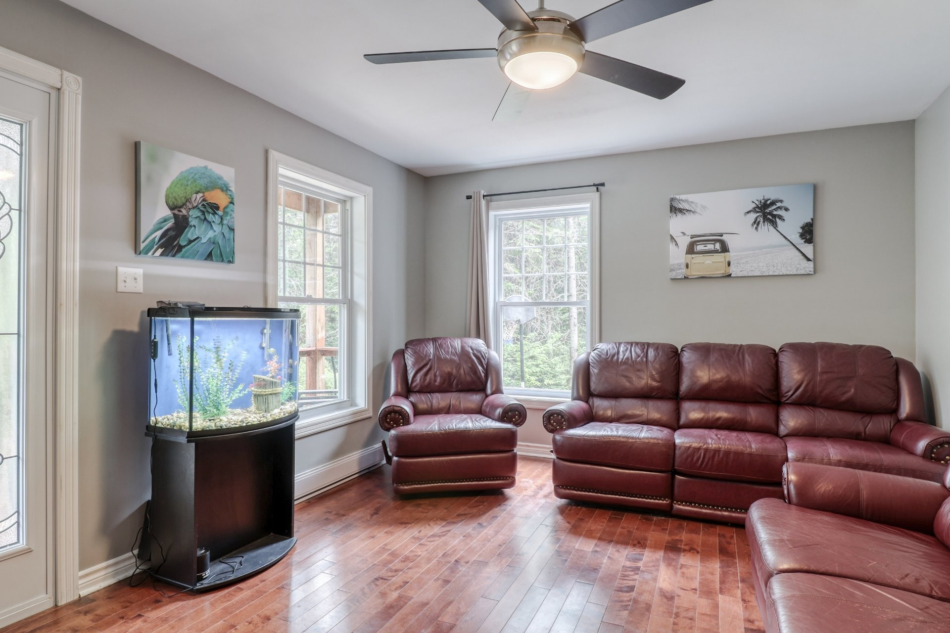 image 9 - House For sale Rawdon - 9 rooms